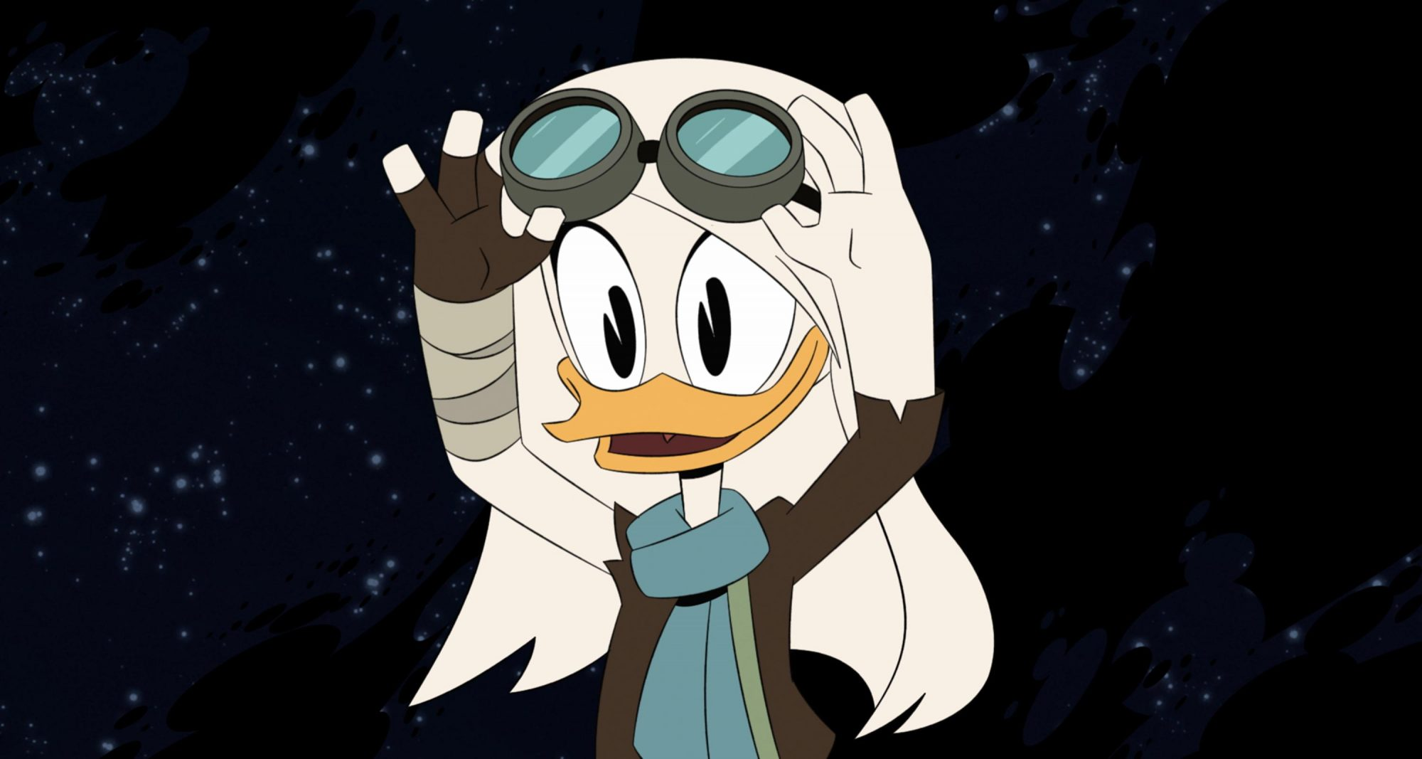 """What Ever Happened to Della Duck?!"" — DuckTales (Disney XD)"