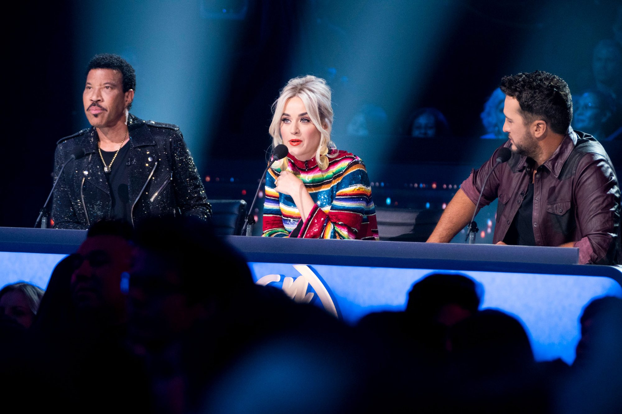 American Idol Season 2, Episode 16