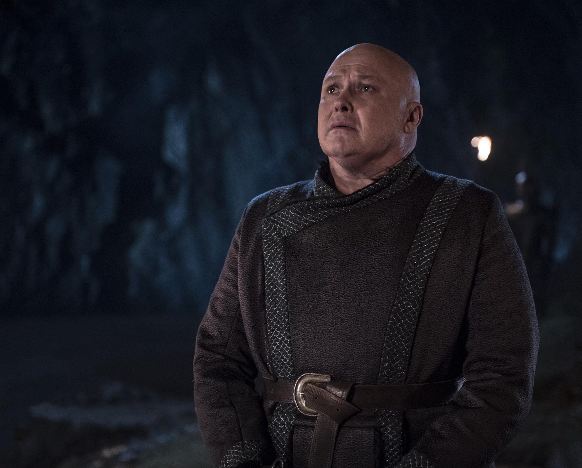 "Game of Thrones Season 8, Episode 5""The Bells"""
