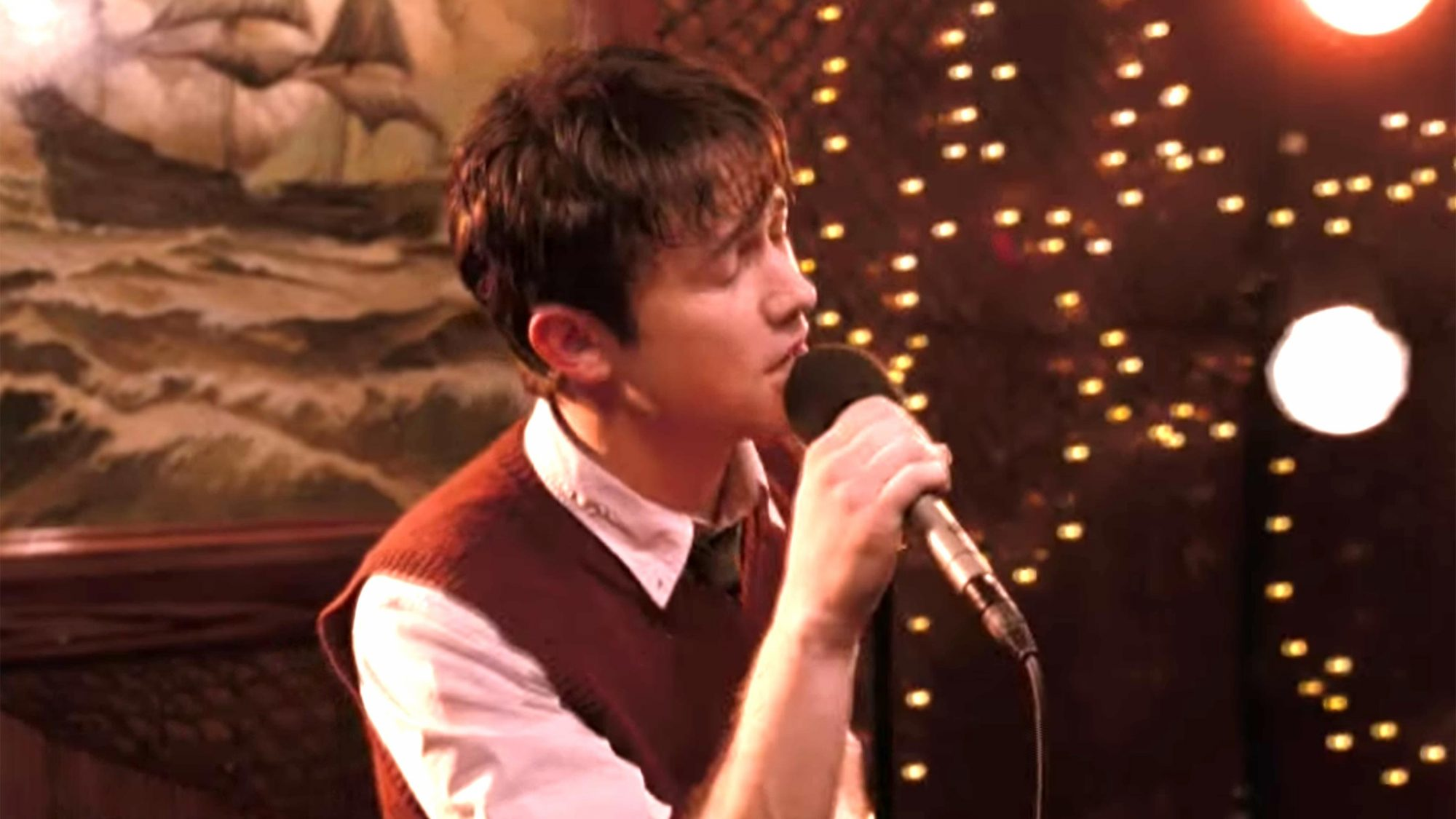 500 Days of Summer (Joseph Gordon-Levitt)  (screen grab)