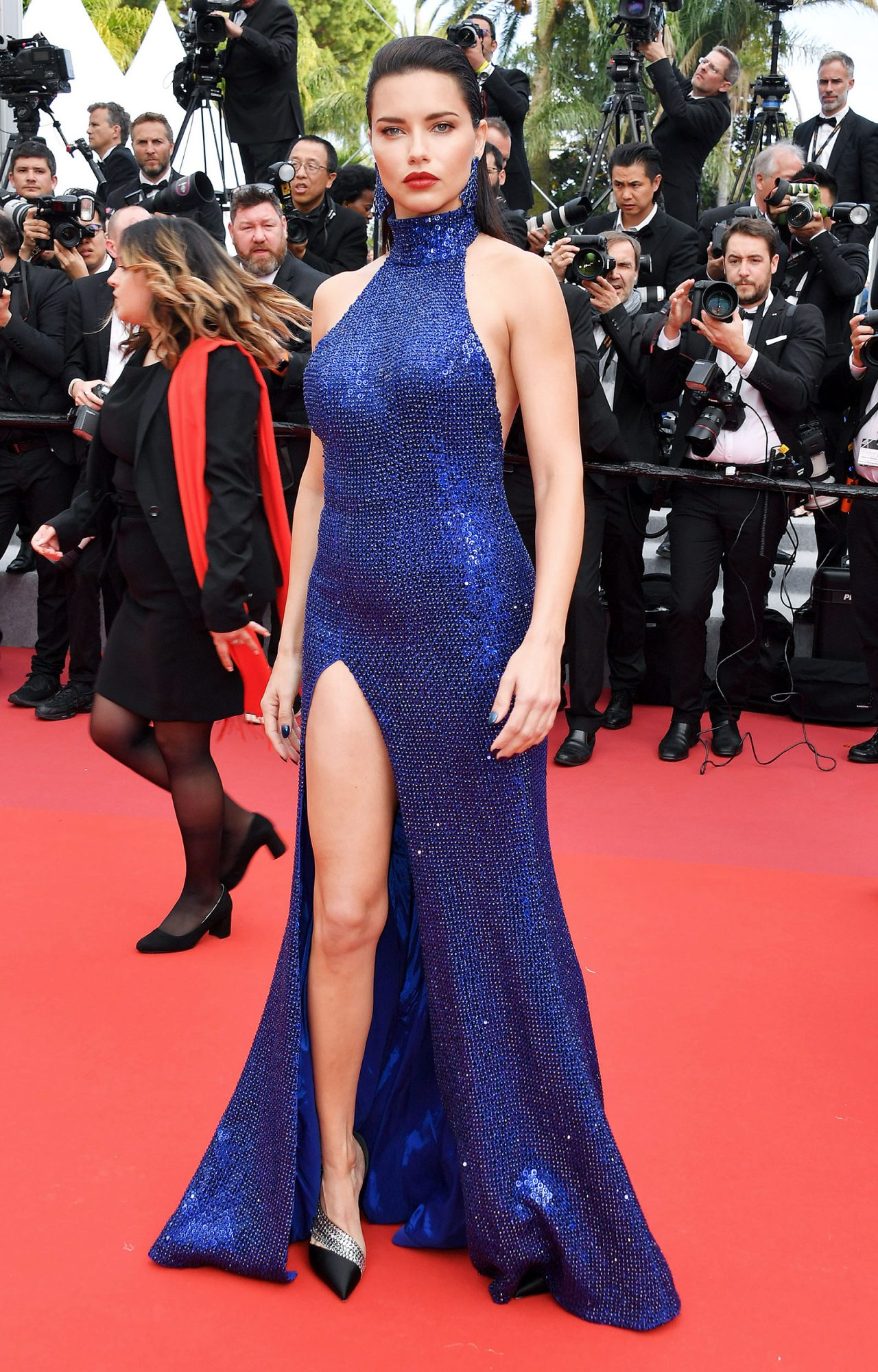 """""""Oh Mercy! (Roubaix, Une Lumiere)""""Red Carpet - The 72nd Annual Cannes Film Festival"""