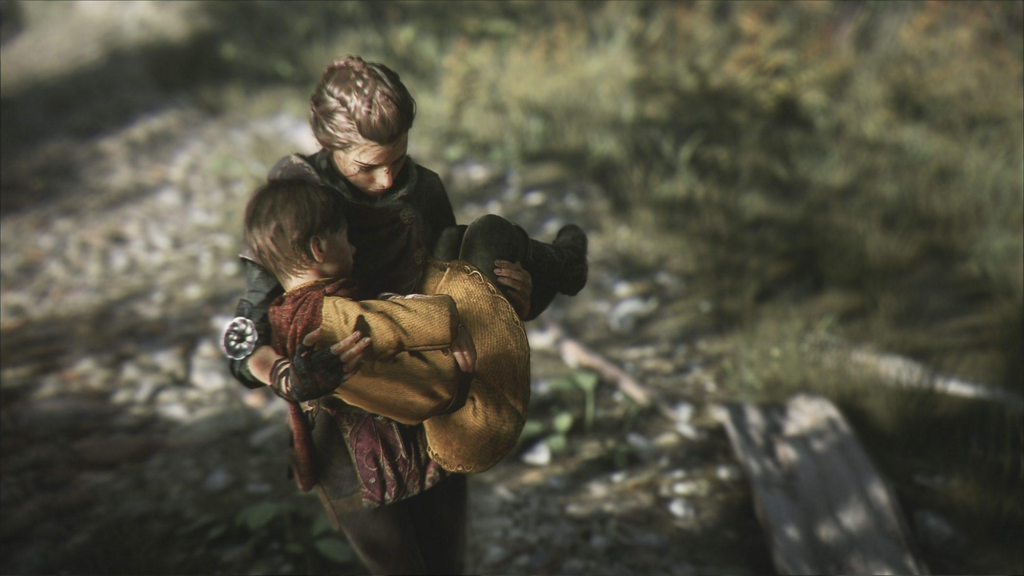 A Plague Tale: Innocence CR: Asobo Studio/Focus Home Interactive