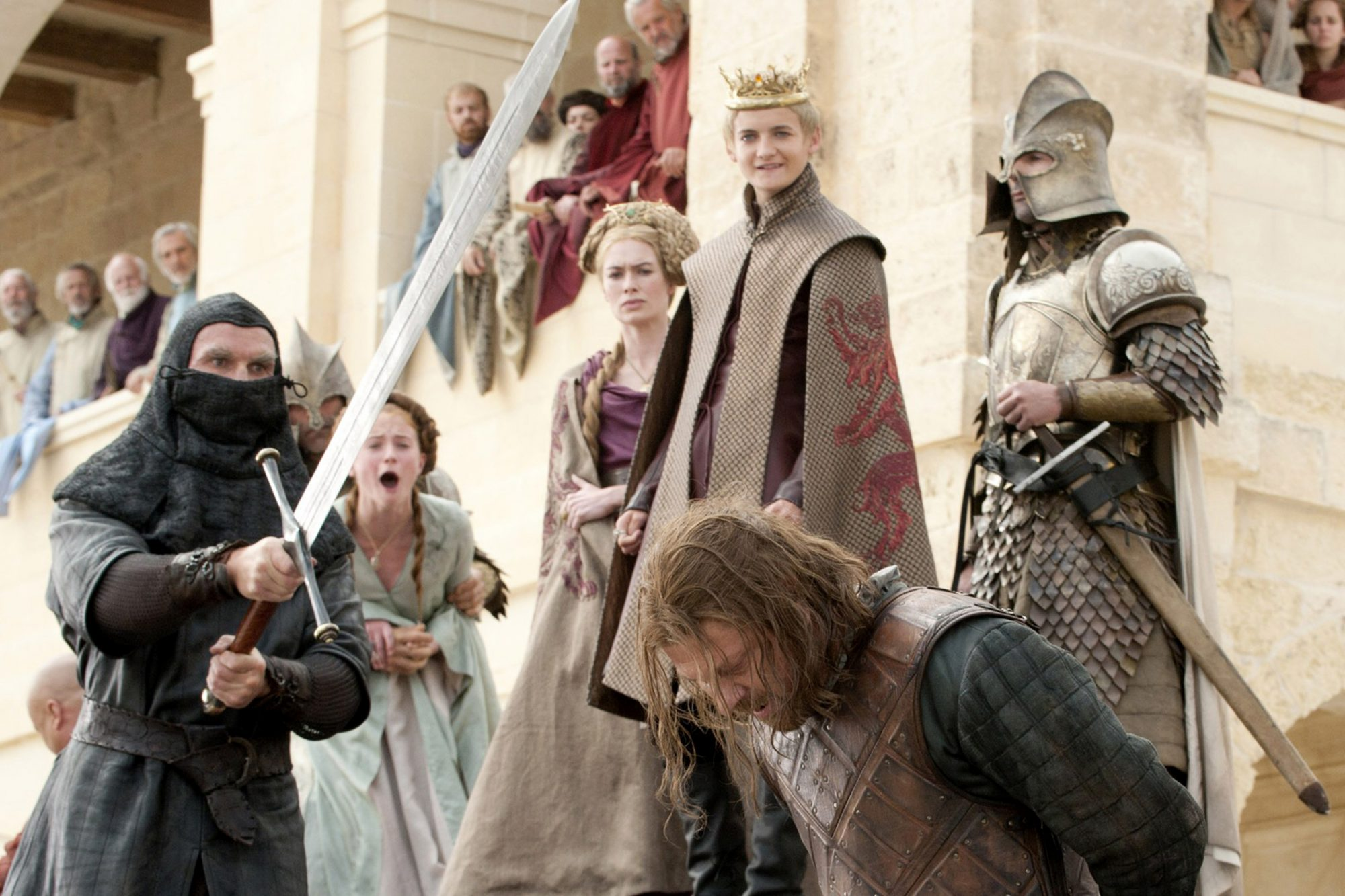 Game Of Thrones Season 1 Episode Guide Ew Com