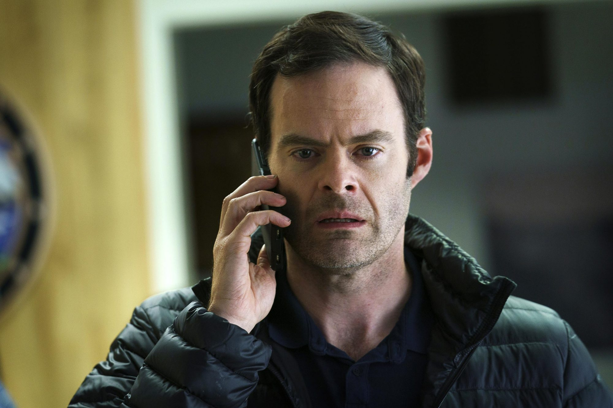 BarrySeason 2, episode 8 (debut 5/19/19): Bill Hader.photo: Aaron Epstein/HBO