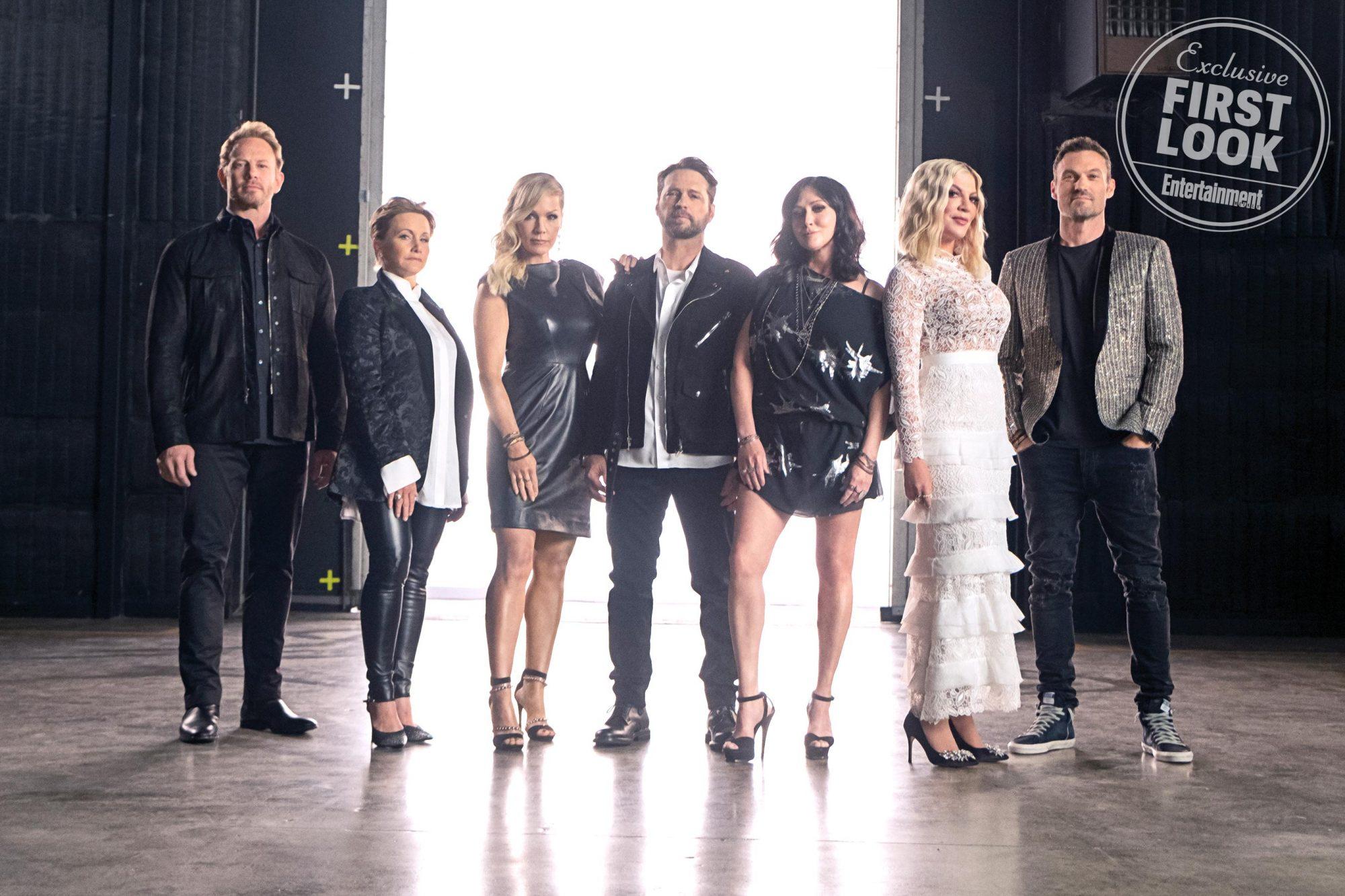 Beverly Hills 90210TKTK