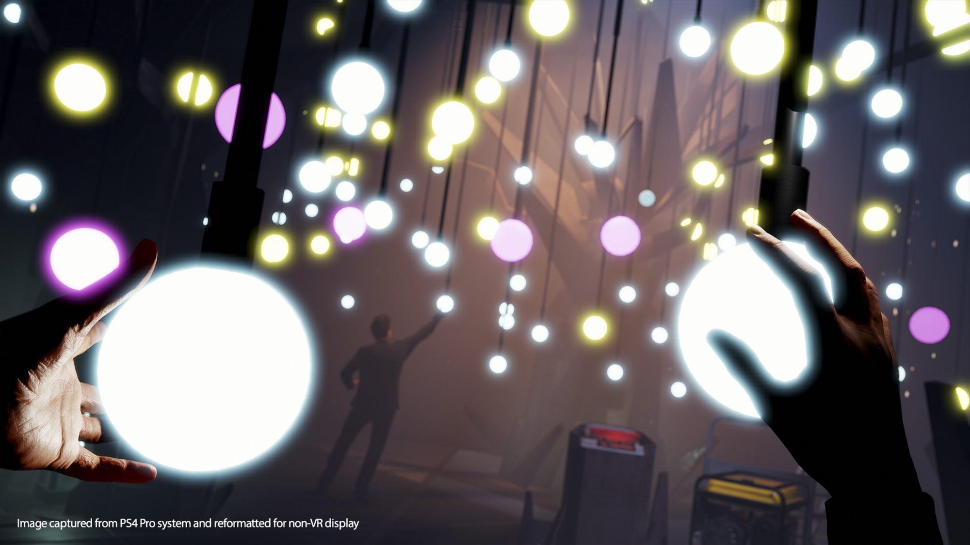 Blood & Truth CR: SIE London Studio/Sony Interactive Entertainment