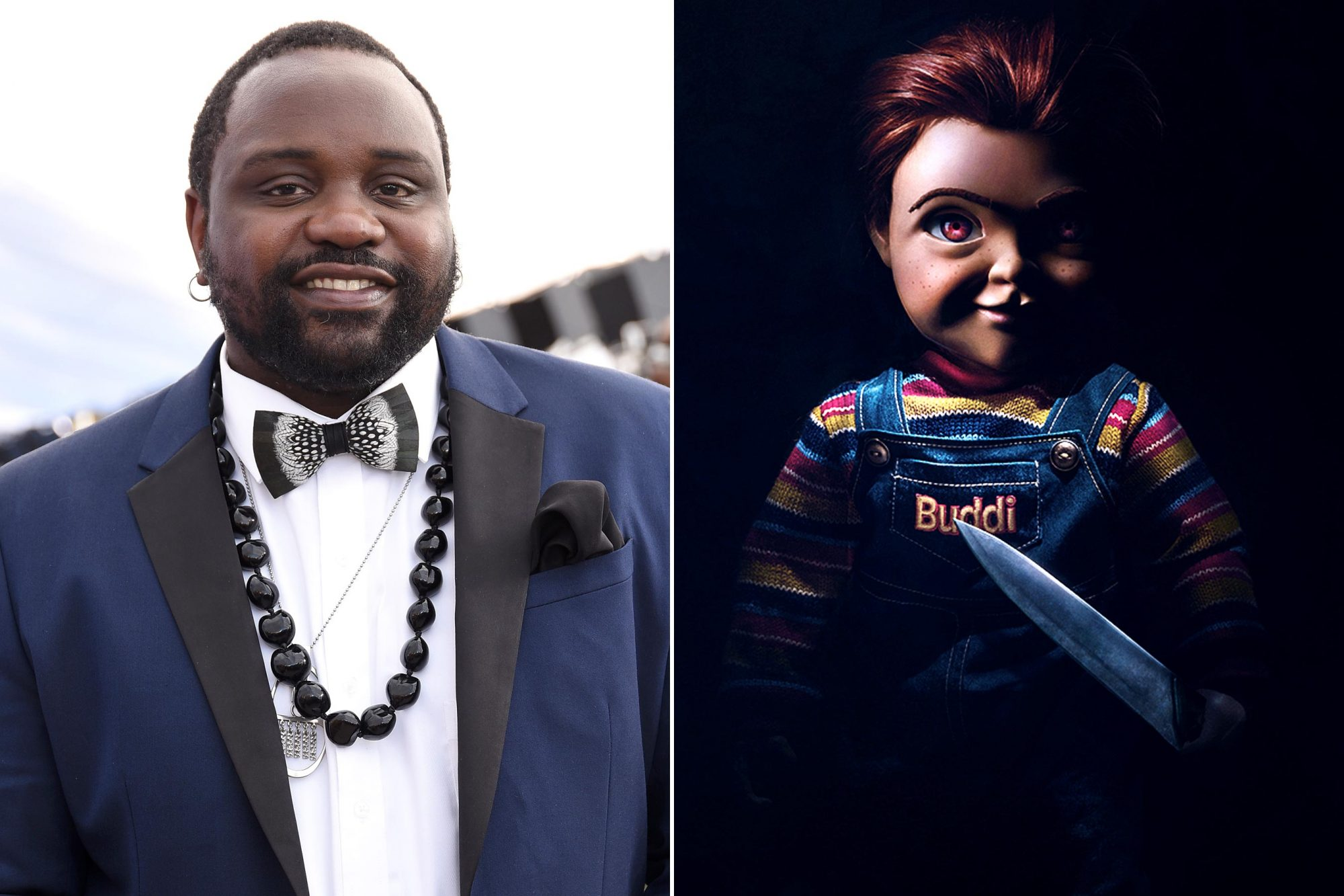 Brian Tyree Henry; Child's Play