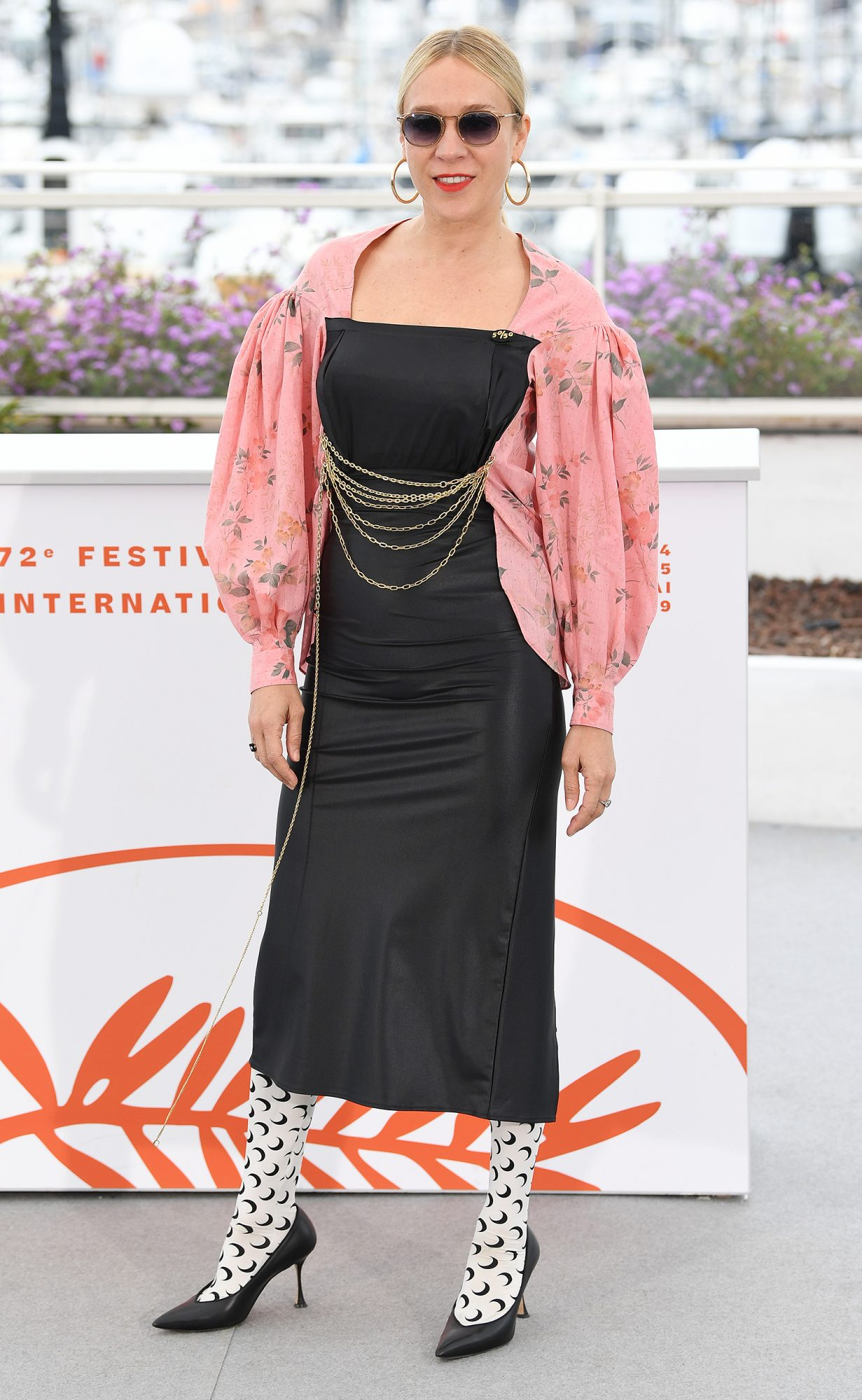 """Les Realisateurs Des Courts Metrages En Competition"" Photocall - The 72nd Annual Cannes Film Festival"