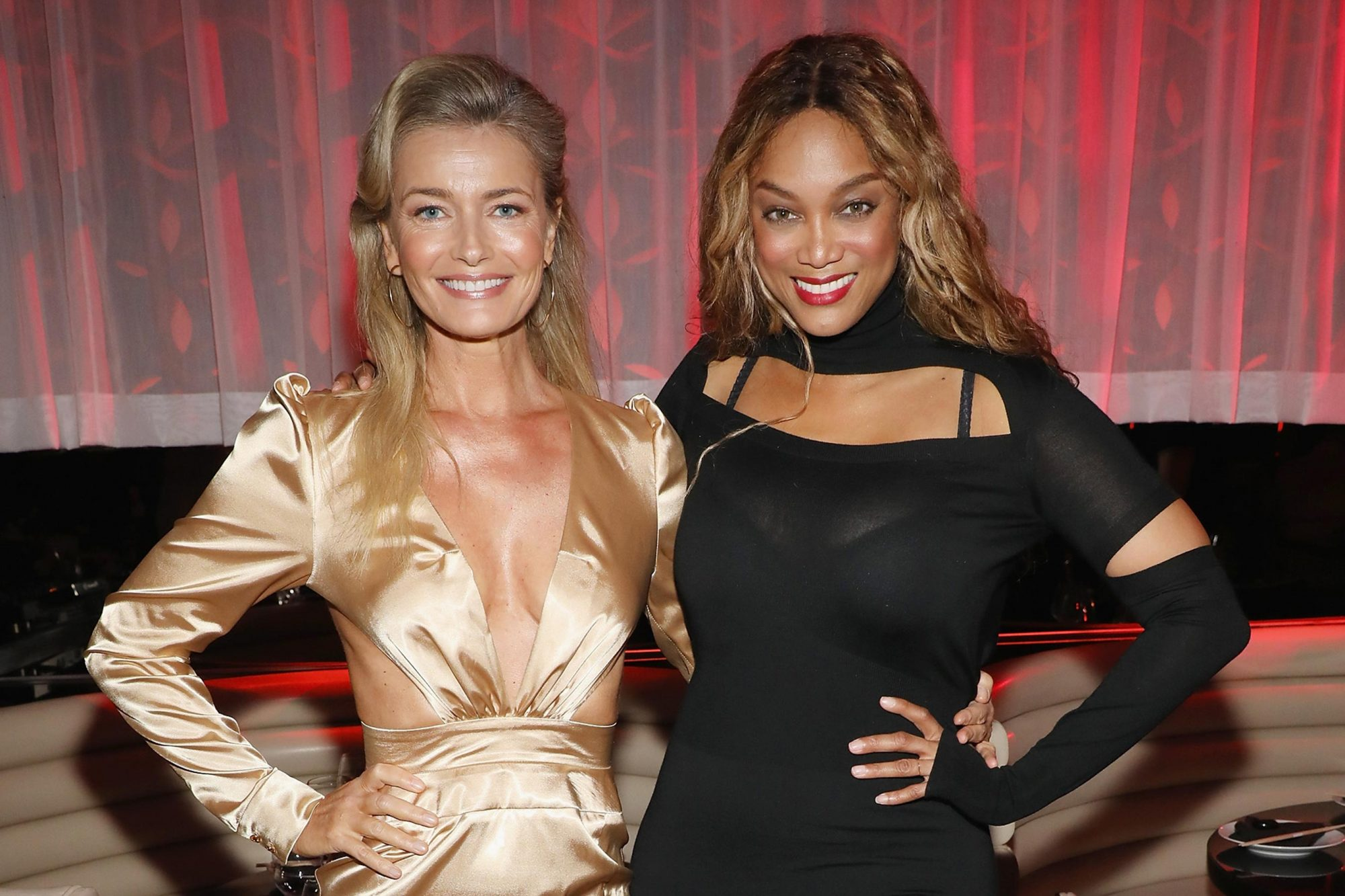 Sports Illustrated Swimsuit Celebrates 2019 Issue Launch At Myn-Tu