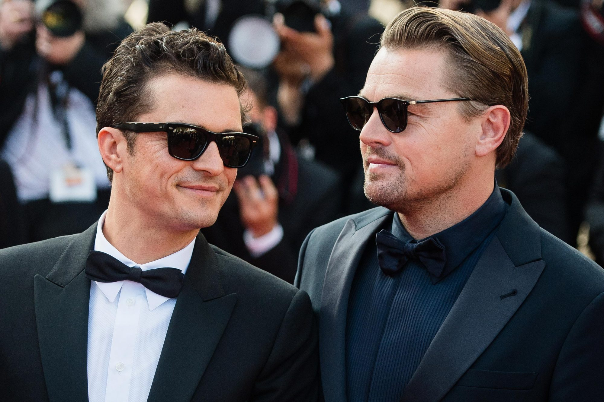 """""""The Traitor""""Red Carpet - The 72nd Annual Cannes Film Festival"""