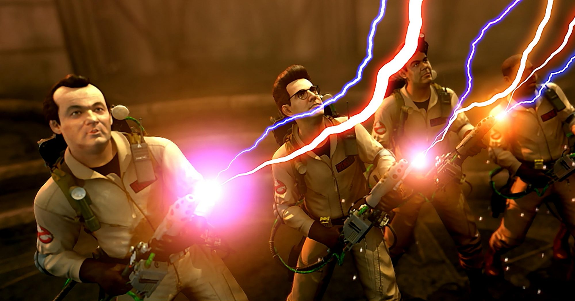 Ghostbusters: The Video Game CR: Terminal Reality