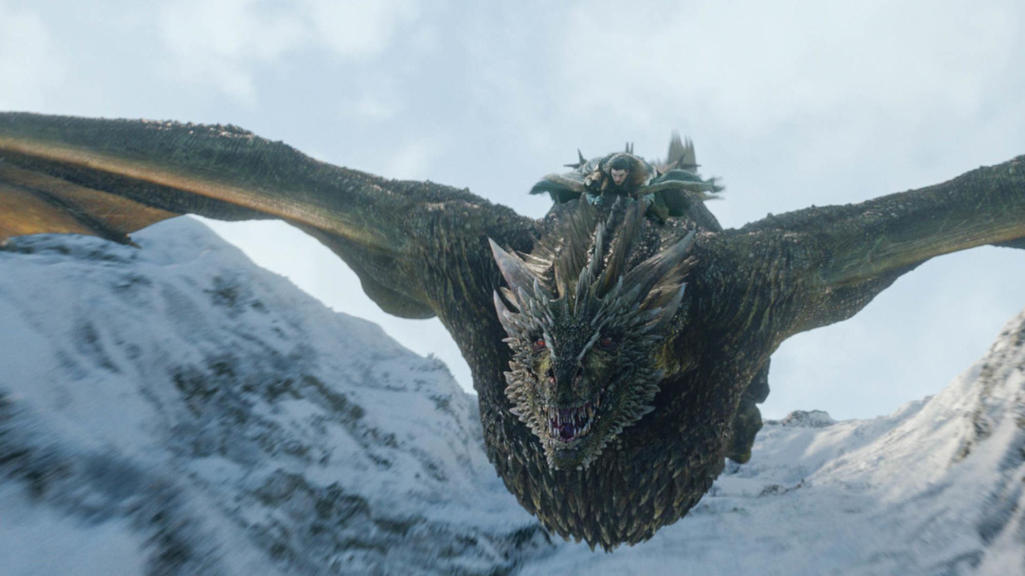 Game of Thrones Season8 Ep1 Recap