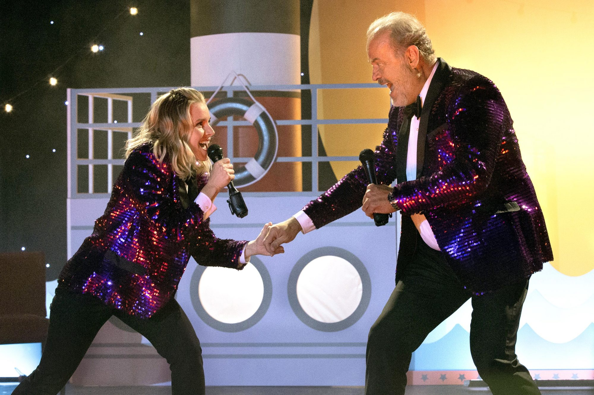 Like Father