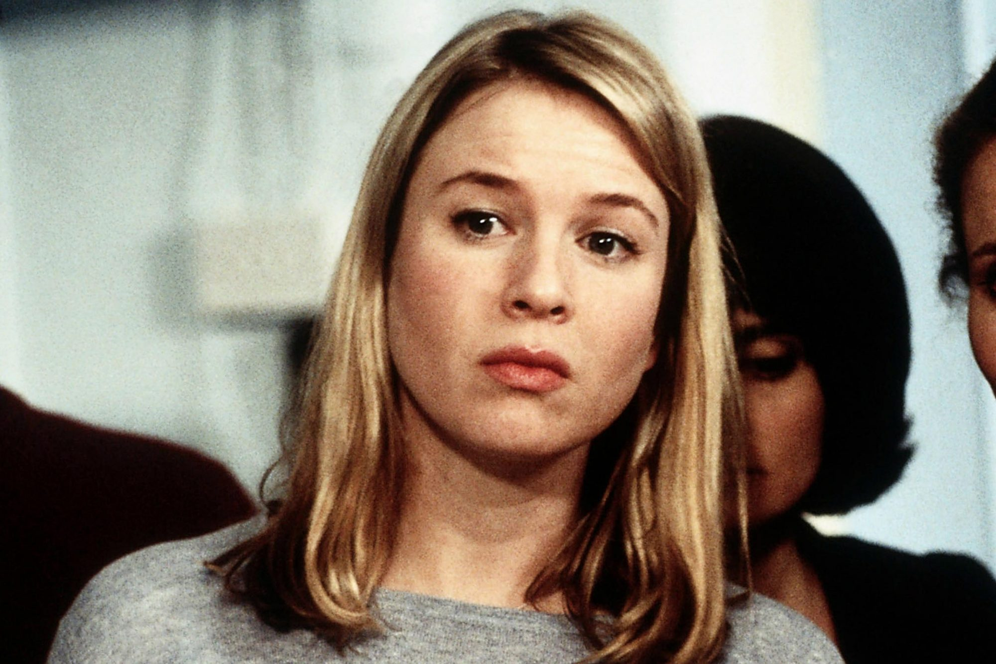BRIDGET JONES'S DIARY, from left: Renee Zellweger, 2001, © Miramax/courtesy Everett Collection