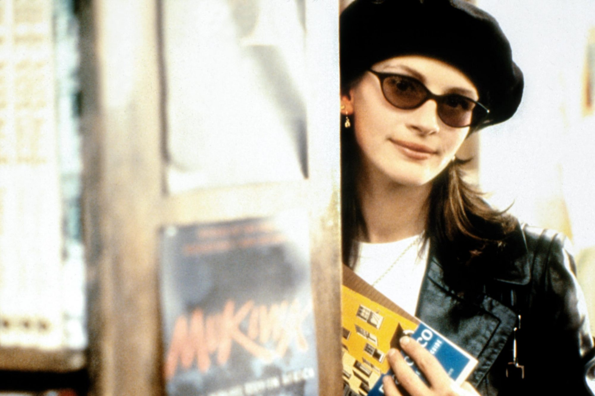 NOTTING HILL, Julia Roberts, 1999, © MCA/Universal / Courtesy: Everett Collection