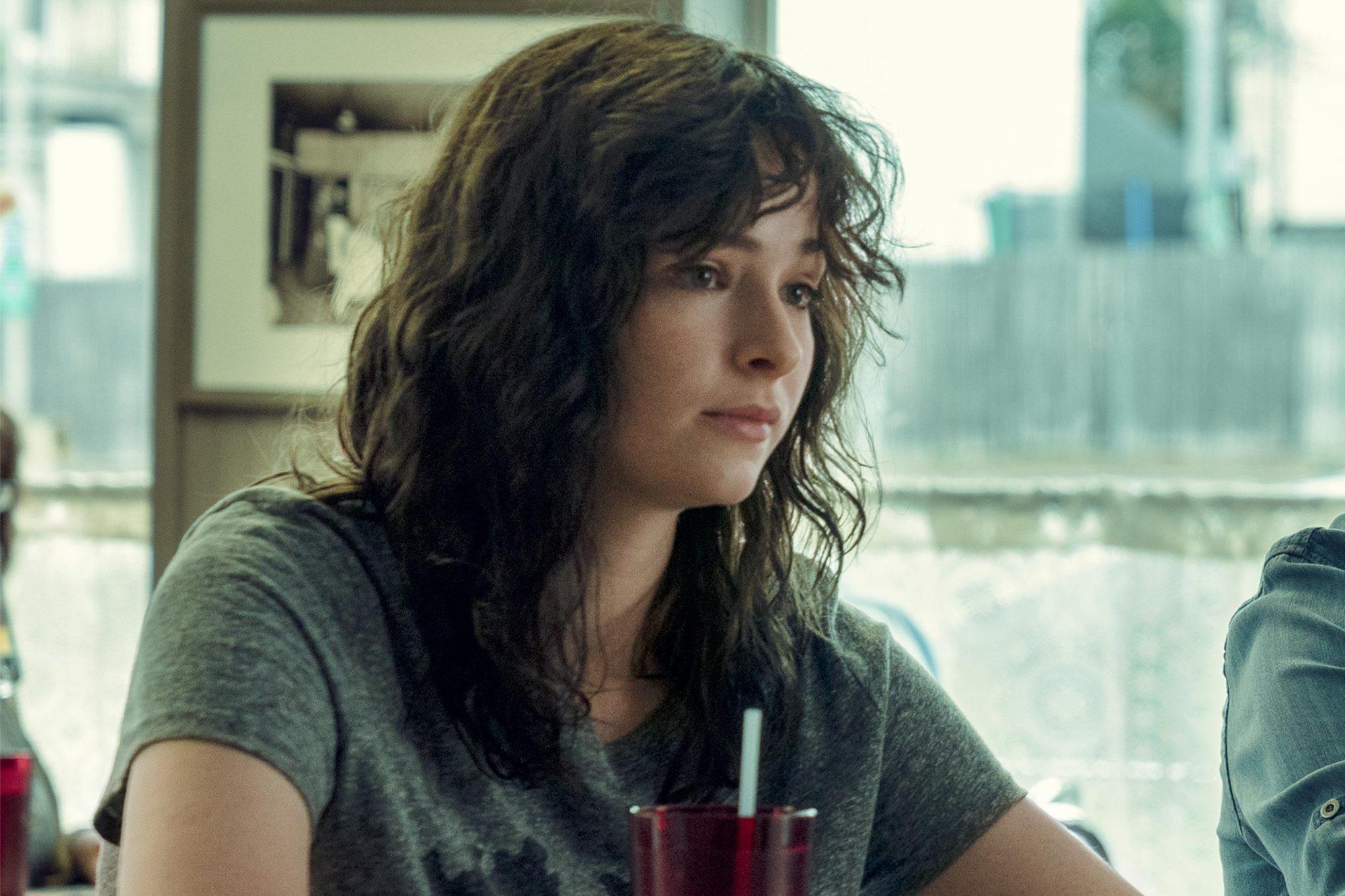 Ashleigh Cummings as Vic McQueen- NOS4A2 _ Season 1, Episode 2 - Photo Credit: Dana Starbard/AMC