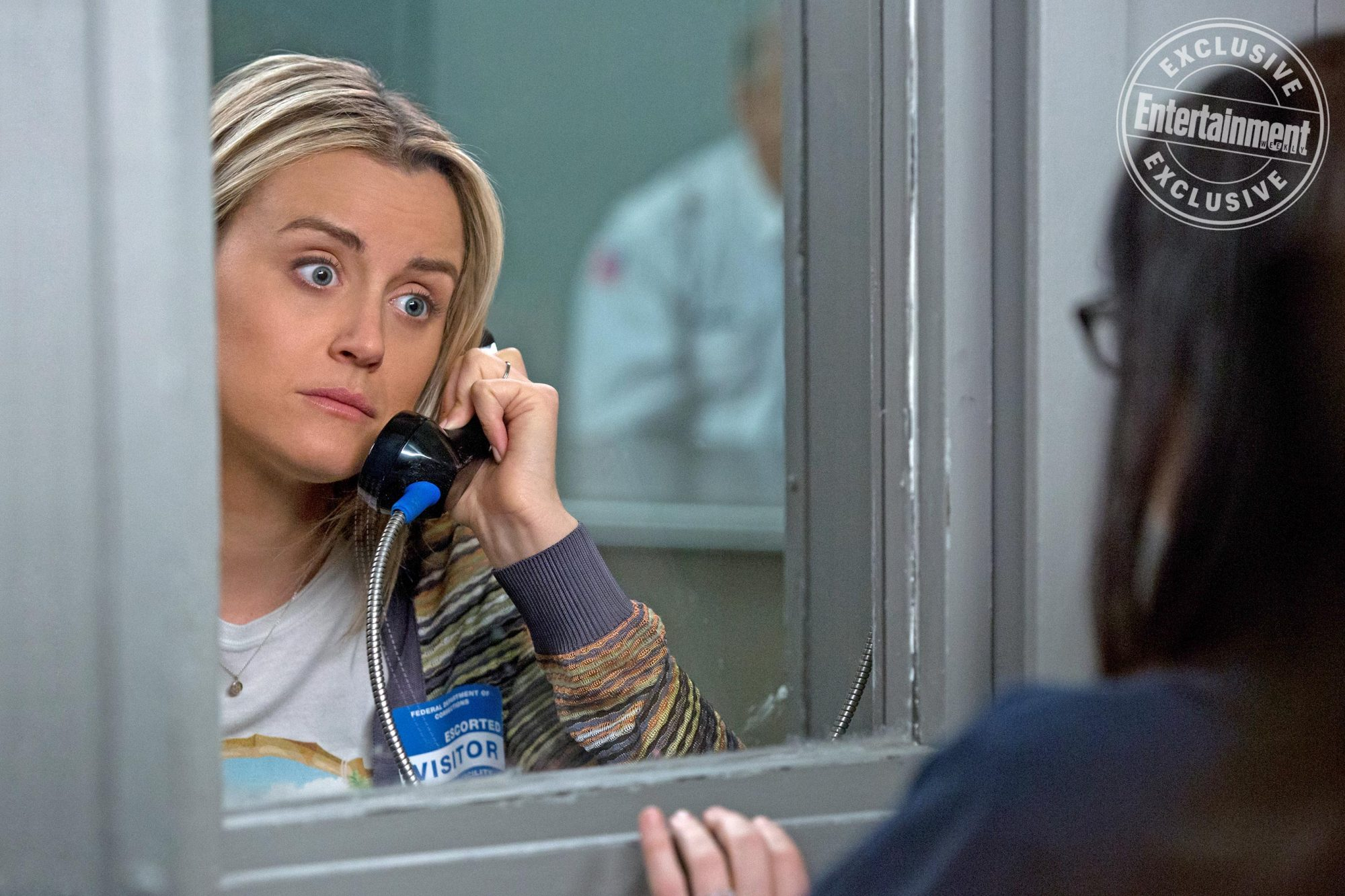 Orange Is the New Black: Premieres July 26 on Netflix