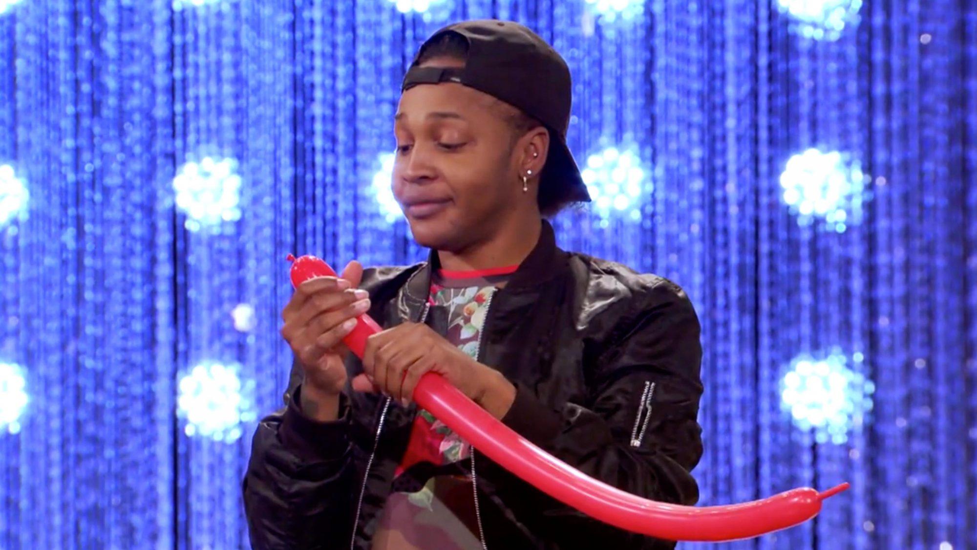 RuPaul's Drag Race (screen grab) CR: VH1