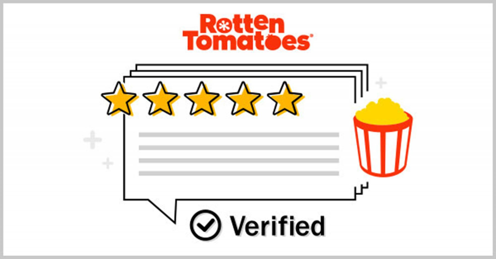 Rotten Tomatoes verified audience rankings