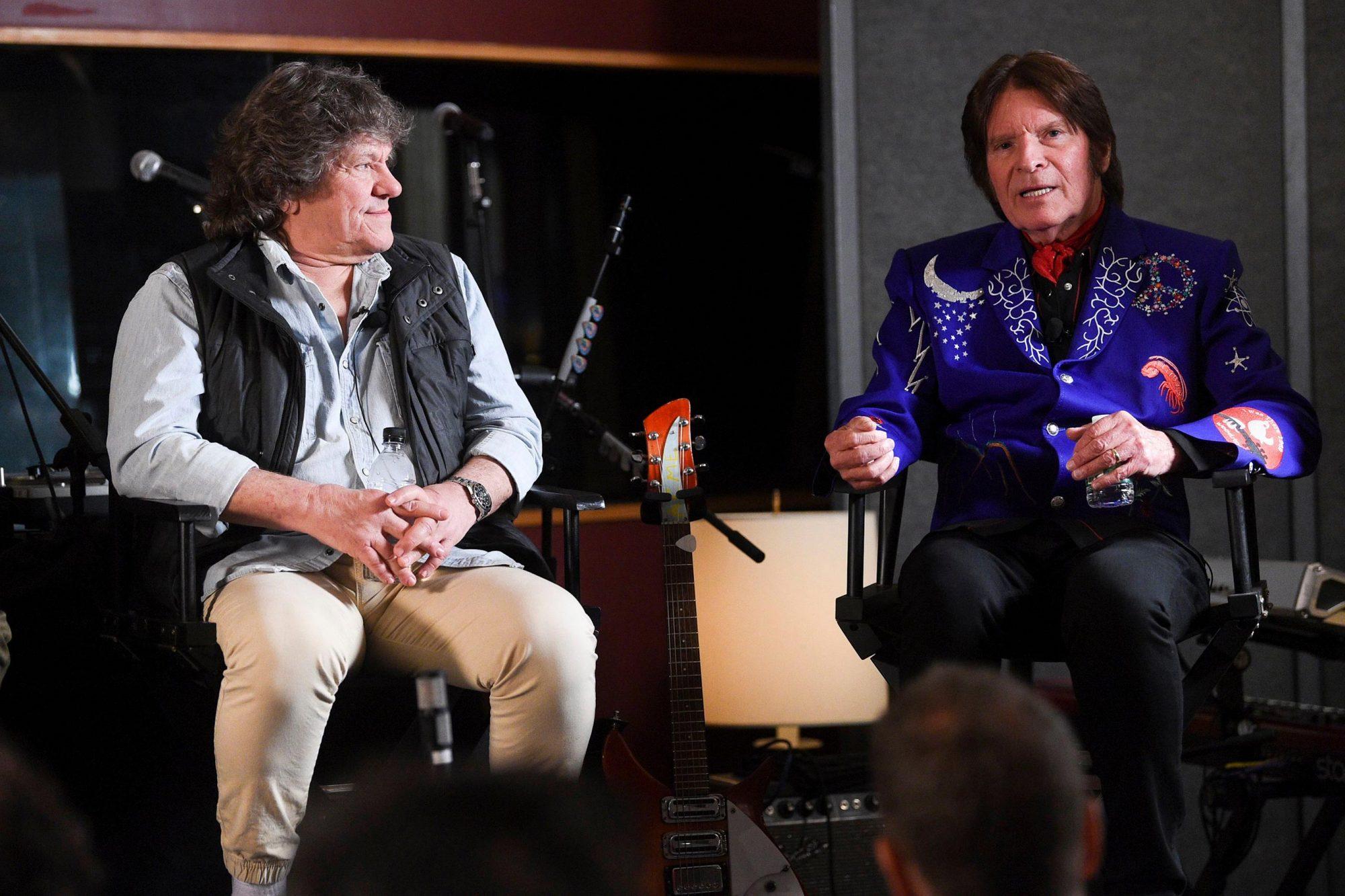 Woodstock 50 Lineup Announcement, New York, USA - 19 Mar 2019