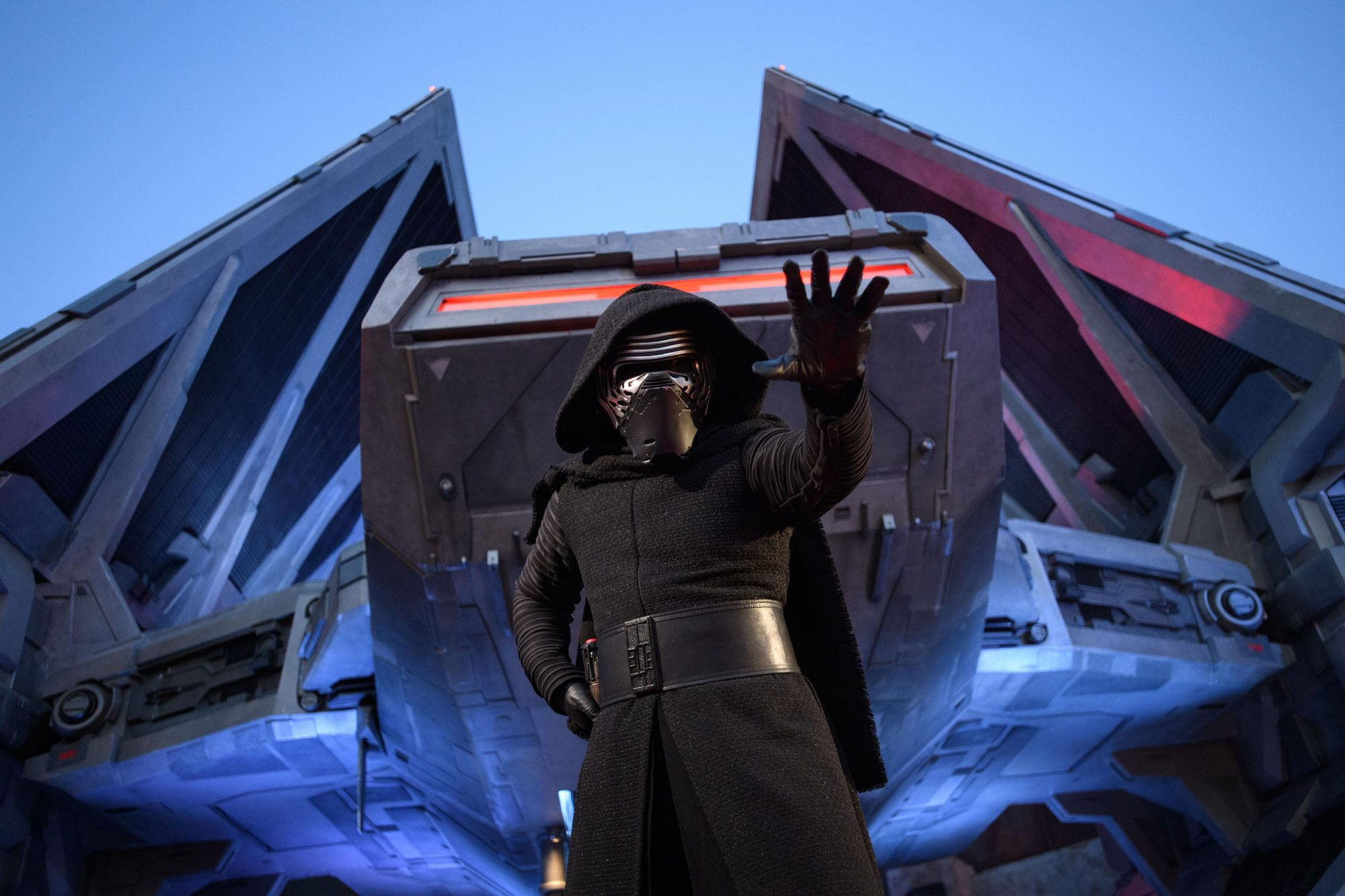 Star Wars: Galaxy's Edge – Kylo Ren