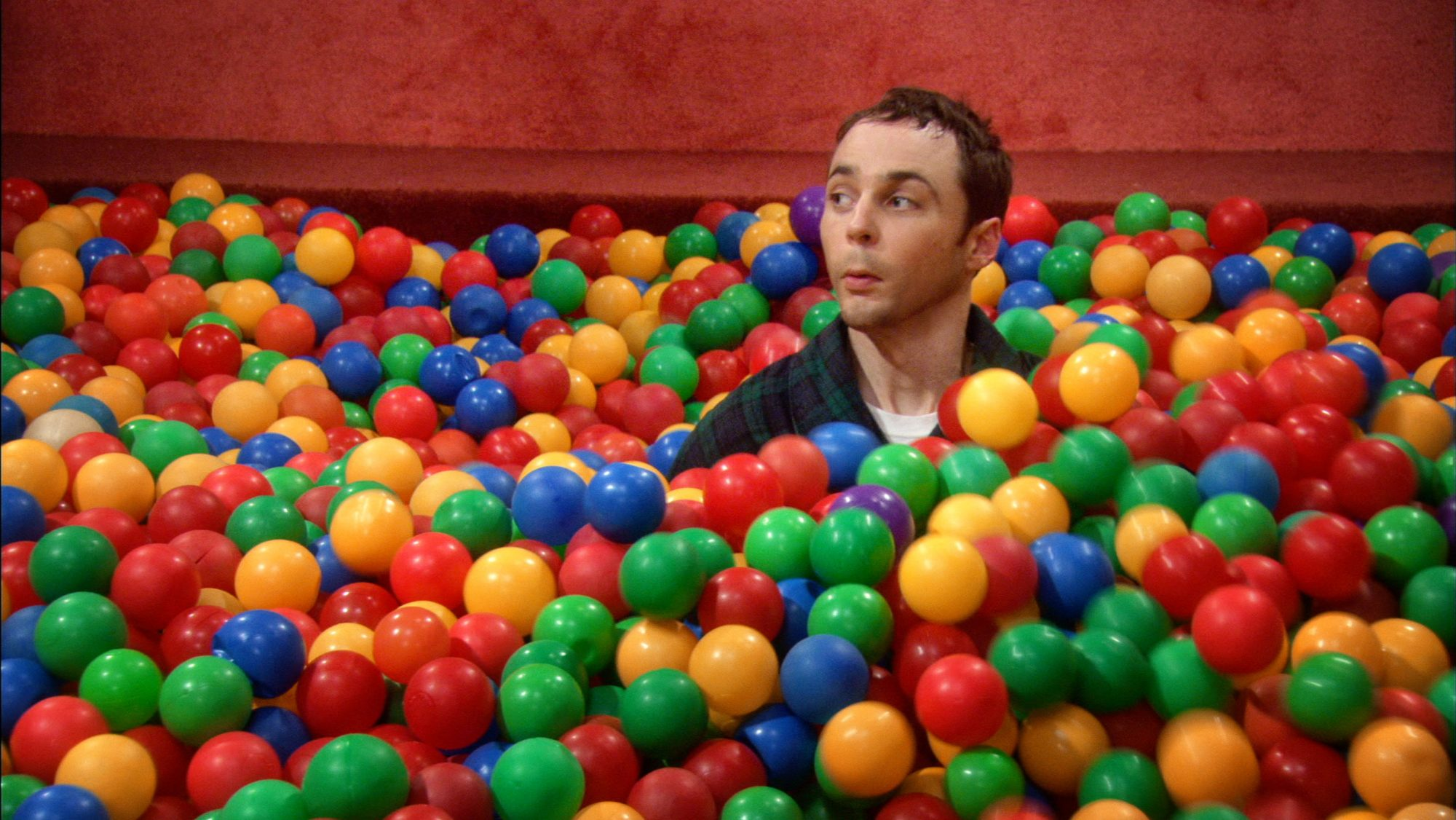"The Big Bang Theory -- Ep. 314 -- ""The Einstein Approximation"""