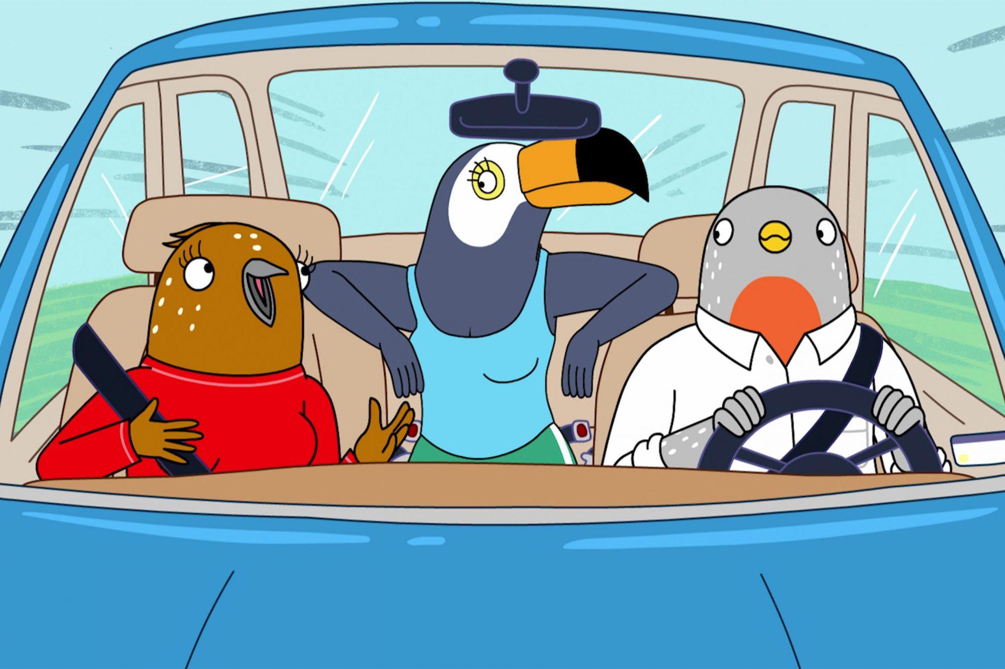 Tuca & Bertie Season 1, Episode 6