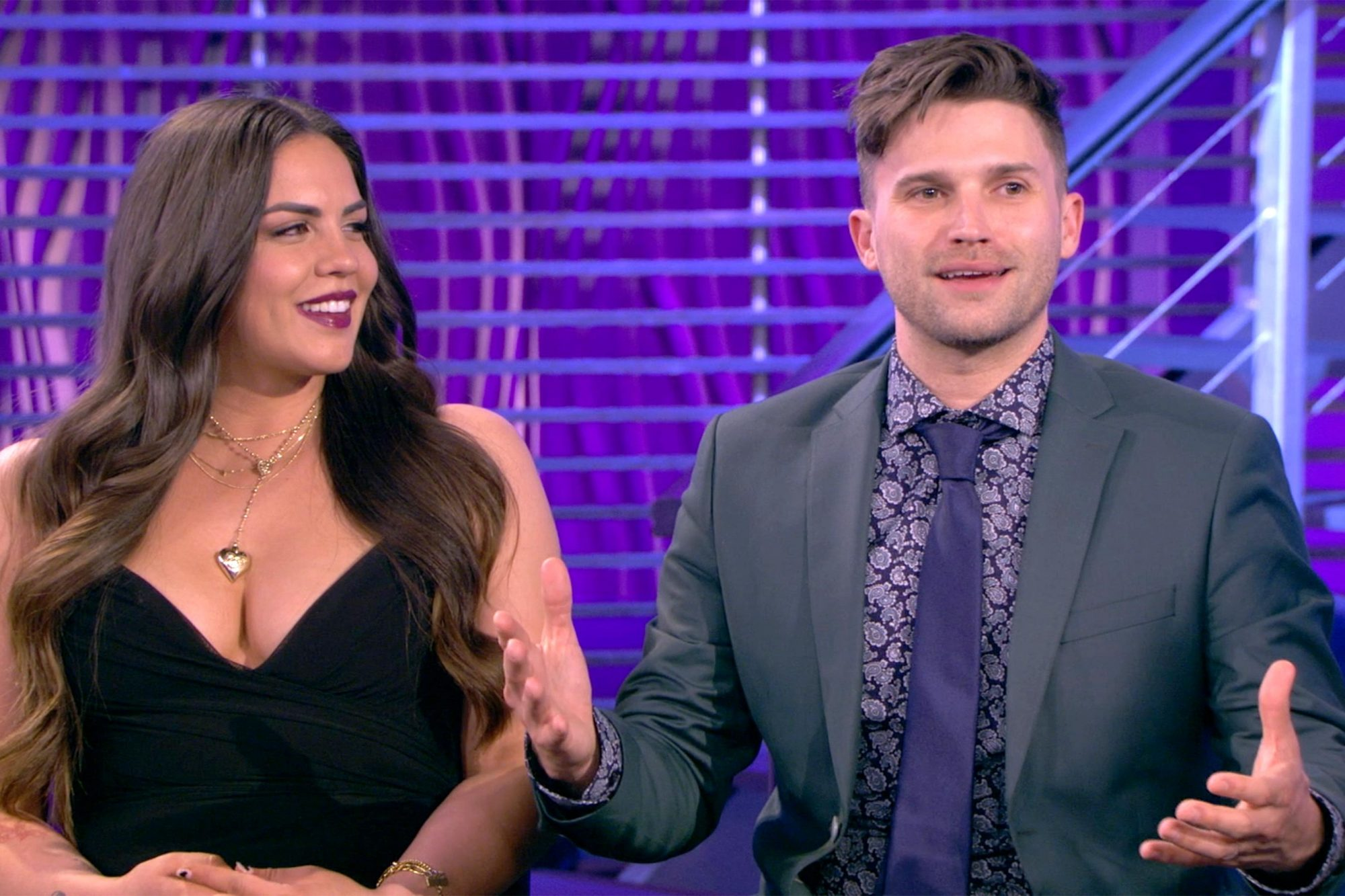 Vanderpump Rules Mon 9/8c Ep 24: Reunion Part 3 Season 7 | Air Date: May 20, 2019 CR: Bravo