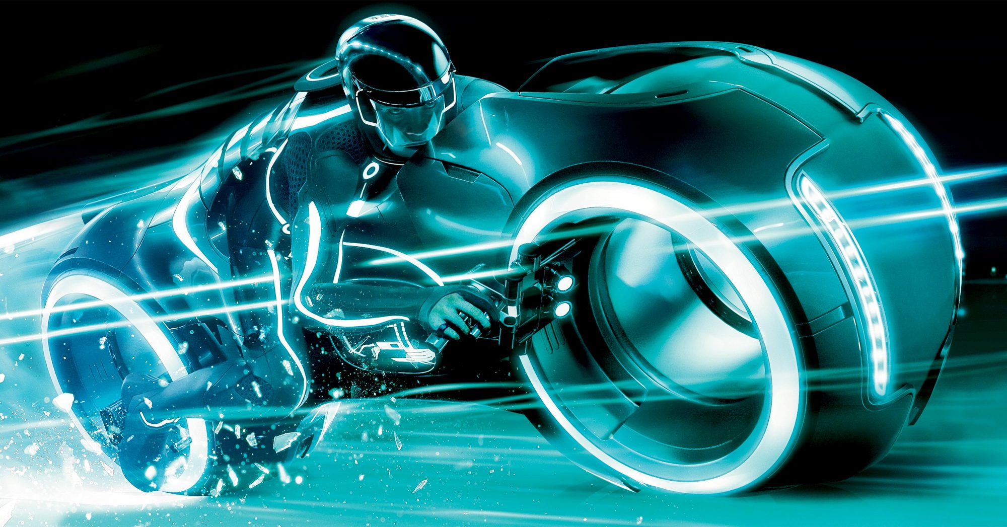 Tron: Legacy (2010) CR: Disney