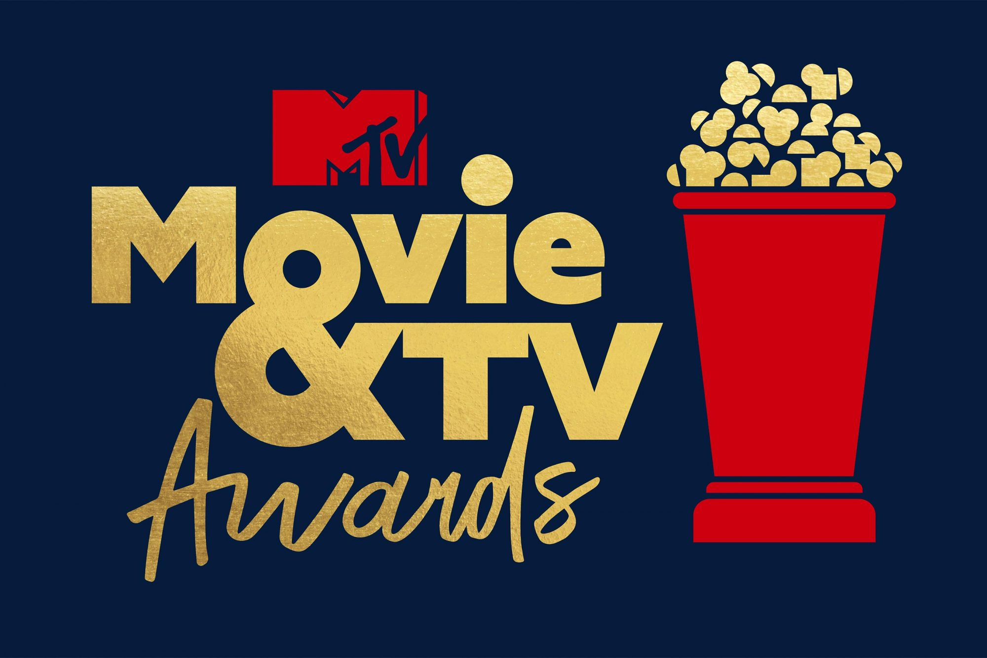 2019 MTV Movie & TV Awards key art