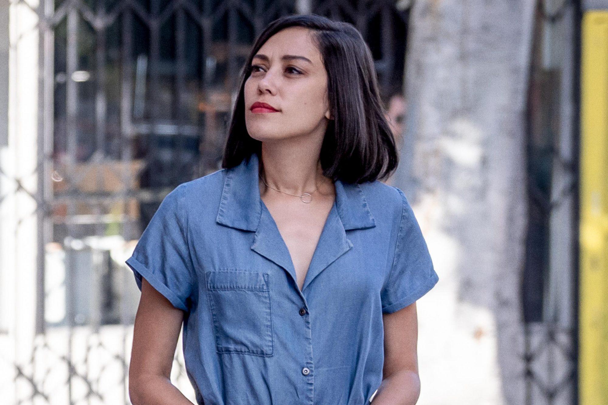 Vida Season 2, Episode 9 Mishel Prada as Emma CR: Kat Marcinowski/Starz