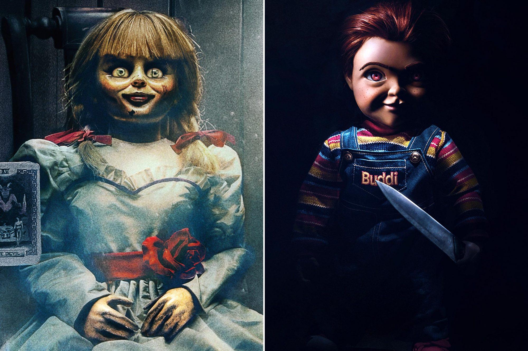Annabelle-Chucky