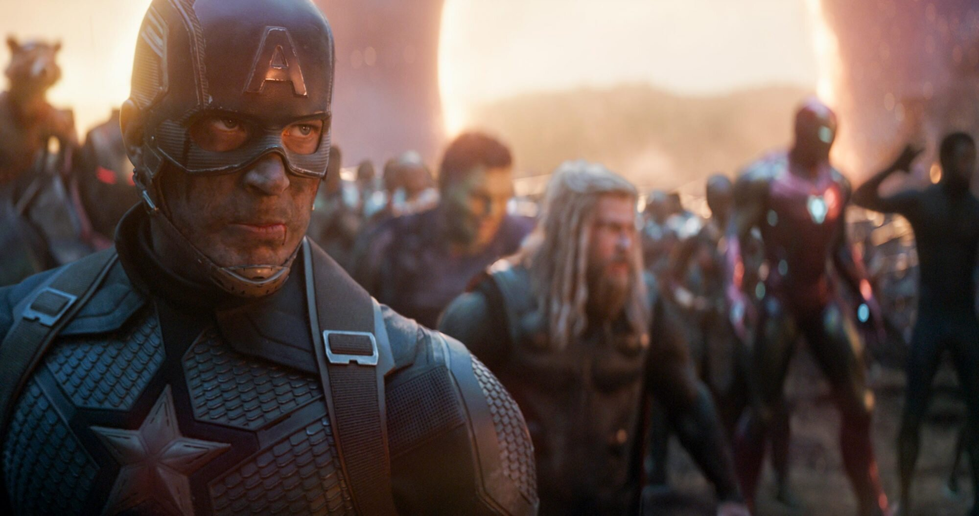 Avengers: Endgame rerelease bringing Spider-Man sneak peek, deleted scene |  EW.com