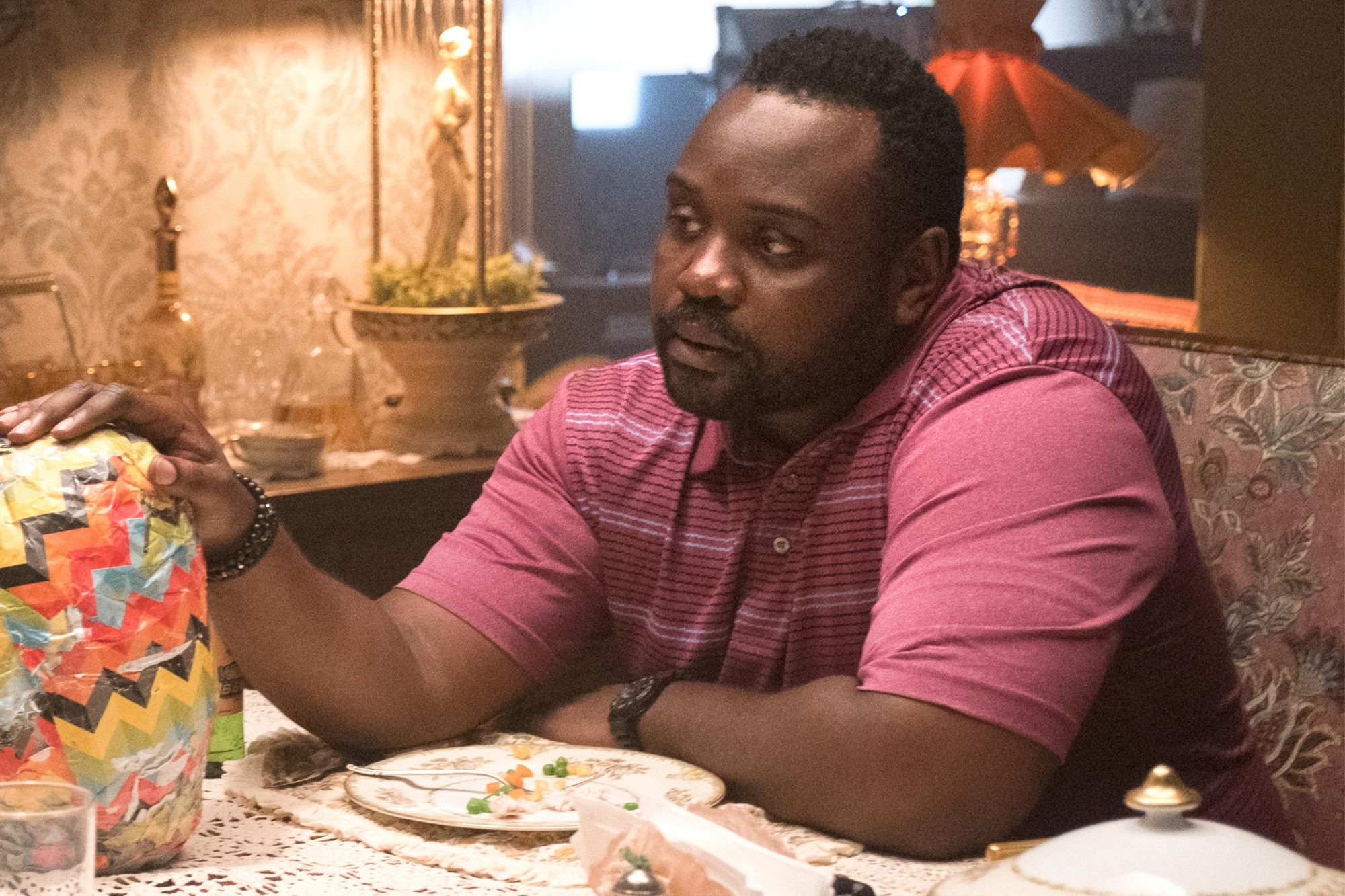 CHILD'S PLAY Brian Tyree Henry CR: Eric Milner/Orion Pictures