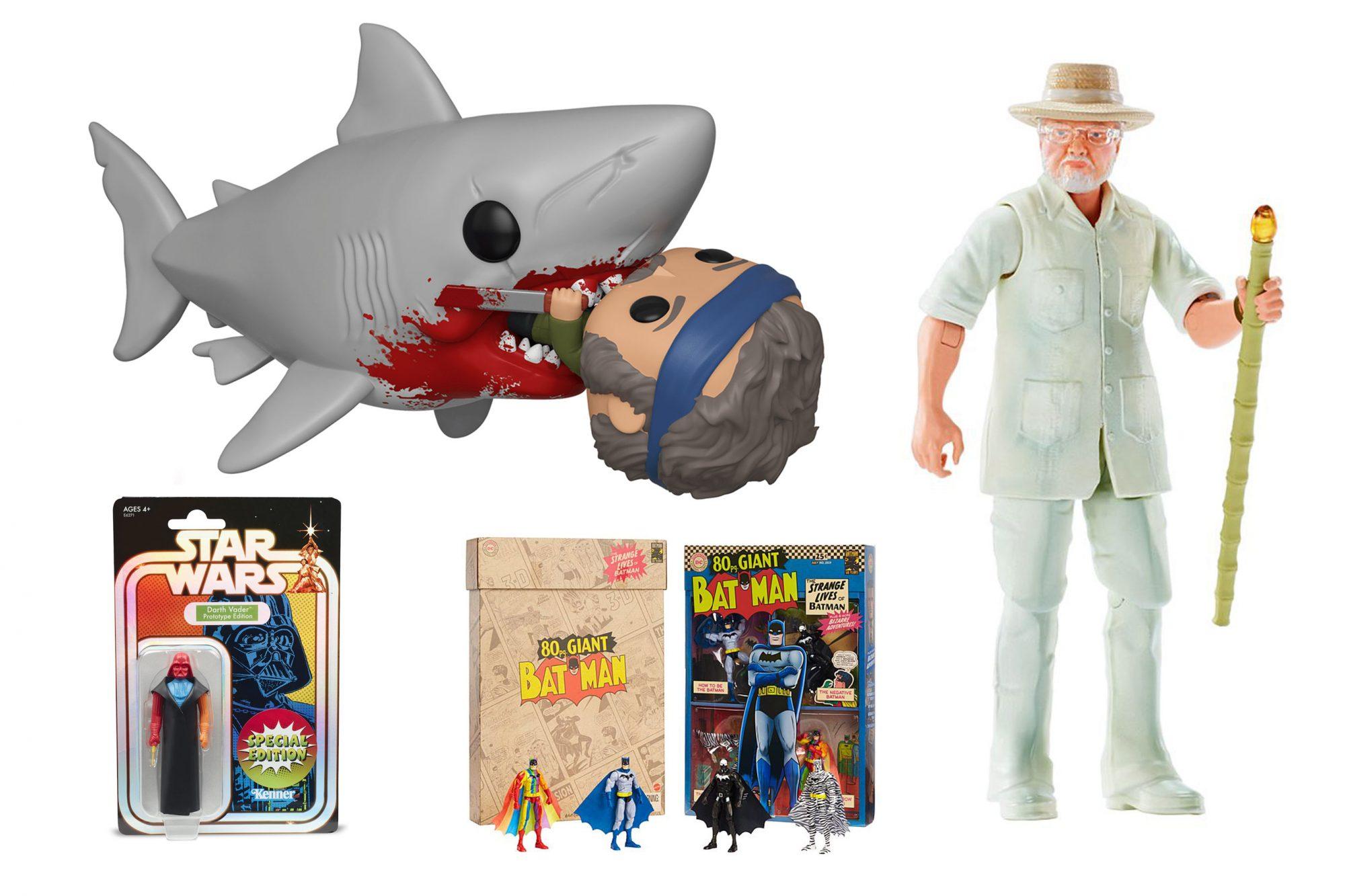 Comic-Con-toys