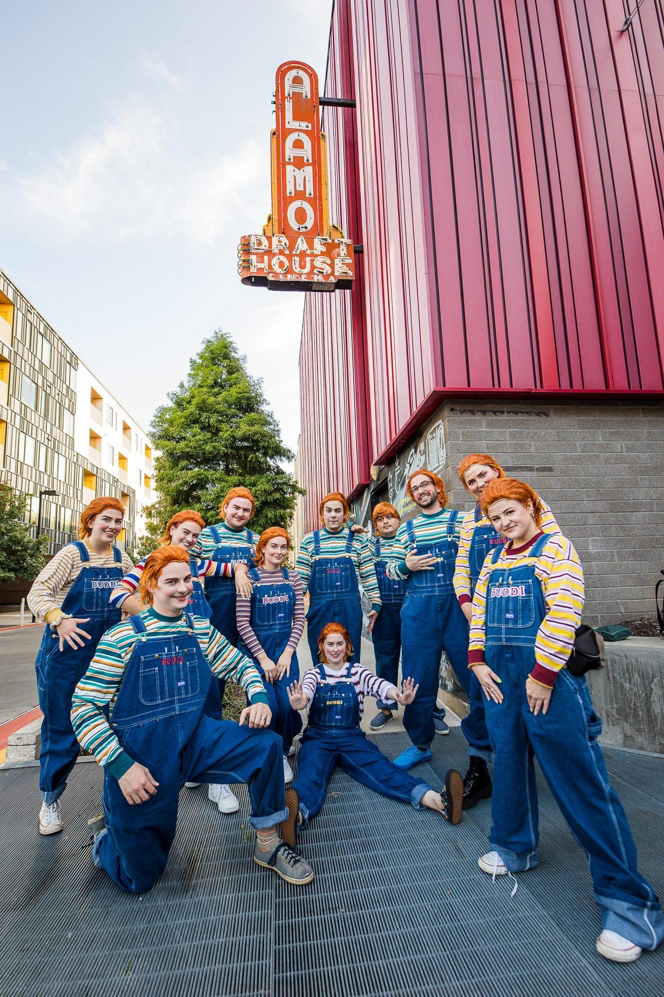 CHILD'S PLAY advance screening
