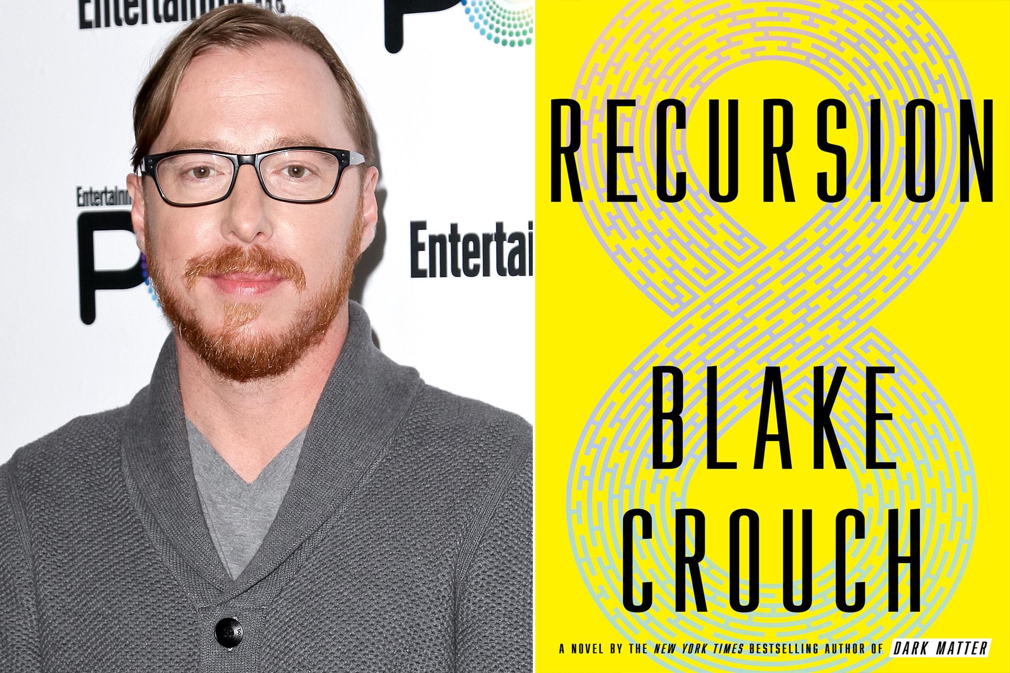 Blake Crouch / Recursion