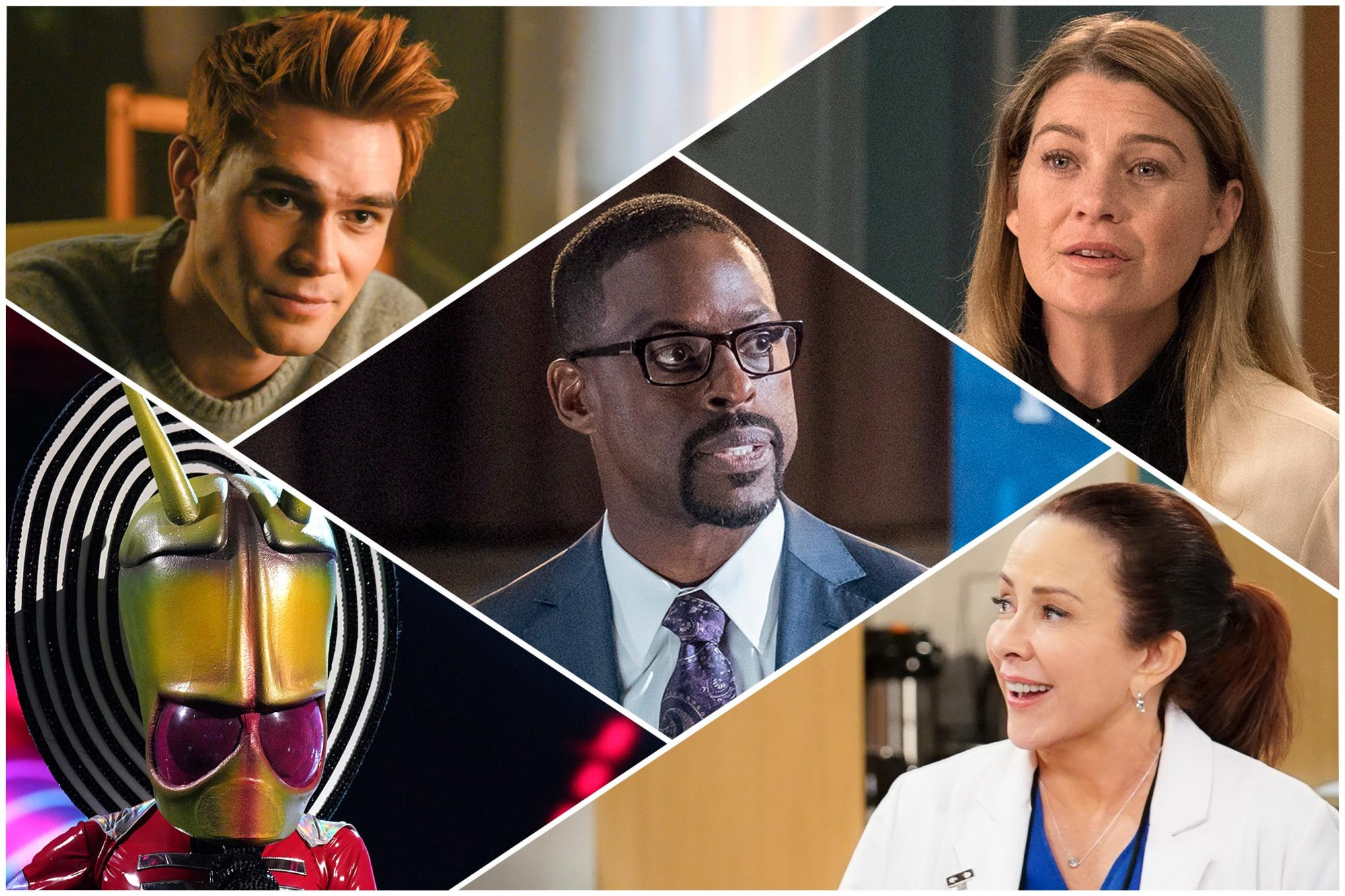 Fall TV Premieres