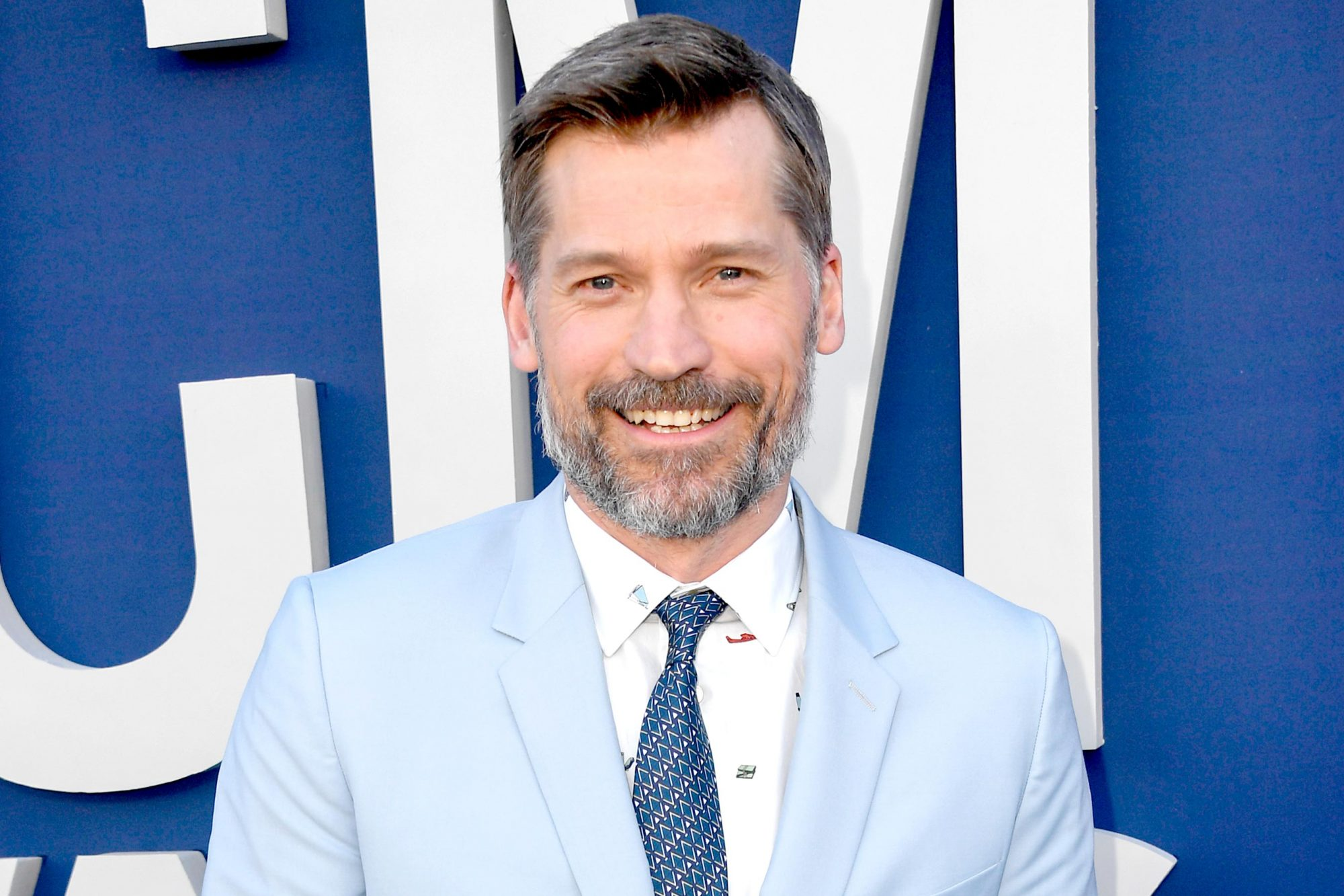 LAS VEGAS, NEVADA - APRIL 07: Nikolaj Coster-Waldau attends the 54th Academy Of Country Music Awards at MGM Grand Garden Arena on April 07, 2019 in Las Vegas, Nevada. (Photo by Frazer Harrison/ACMA2019/Getty Images for ACM)
