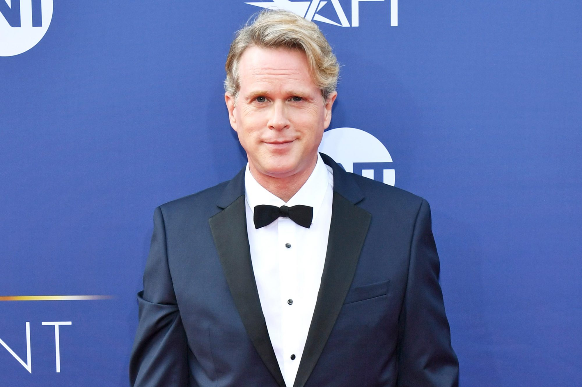 HOLLYWOOD, CALIFORNIA - JUNE 06: Cary Elwes attends the 47th AFI Life Achievement Award honoring Denzel Washington at Dolby Theatre on June 06, 2019 in Hollywood, California. (Photo by Amy Sussman/Getty Images for WarnerMedia) 610507