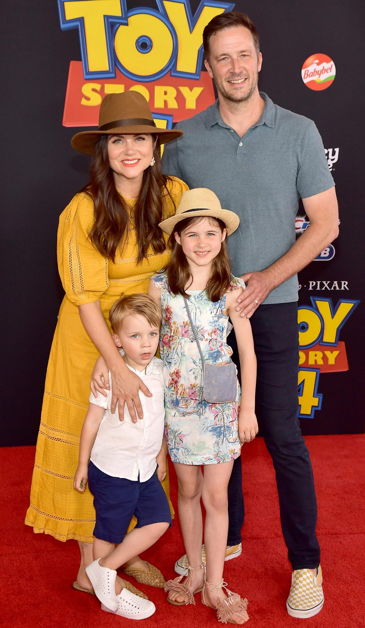 """Premiere Of Disney And Pixar's """"Toy Story 4"""" - Arrivals"""