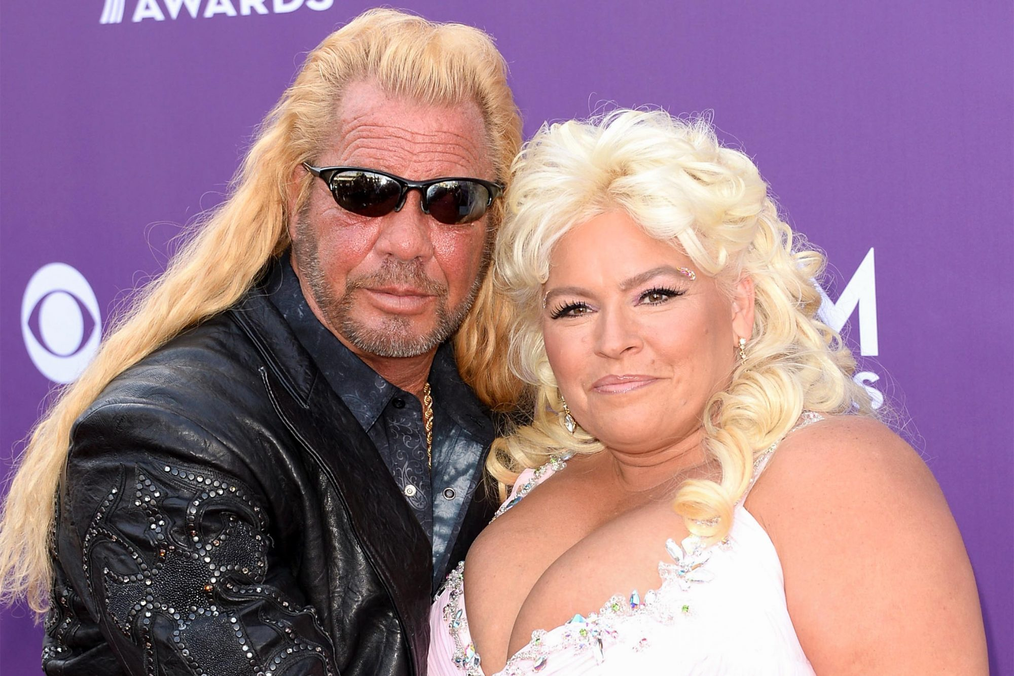 Duane Dog The Bounty Hunter Chapman Hospitalized Nearly 3 Months