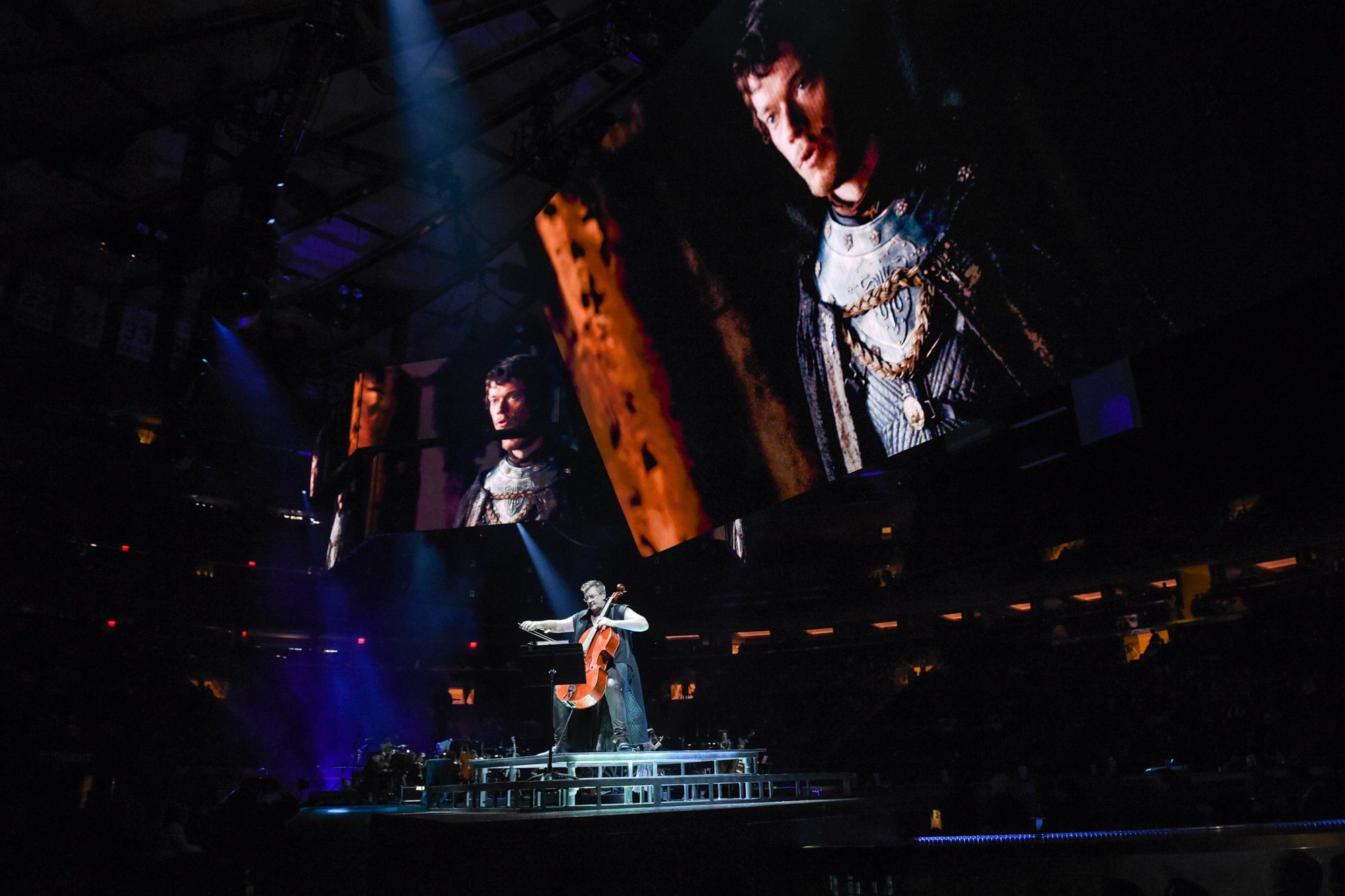 """Game Of Thrones"" In Concert - New York, New York"