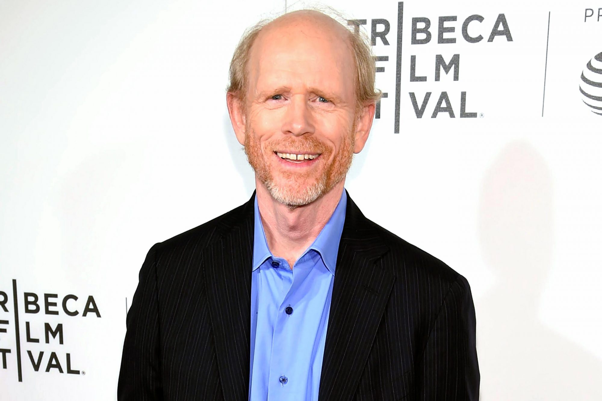 "NEW YORK, NY - APRIL 20: Producer Ron Howard attends the ""Genius"" Premiere during the 2017 Tribeca Film Festival at BMCC Tribeca PAC on April 20, 2017 in New York City. (Photo by Dimitrios Kambouris/Getty Images for Tribeca Film Festival)"
