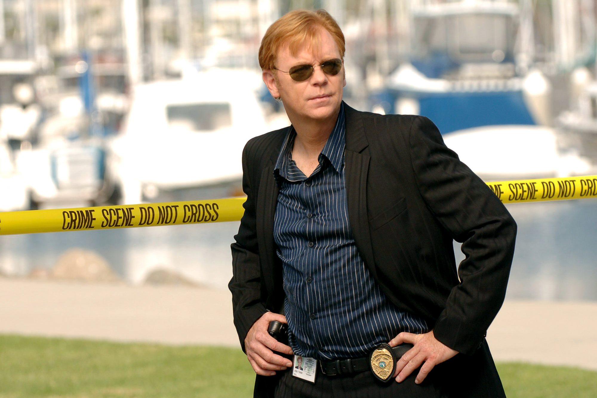 CSI: Miami, Season Five