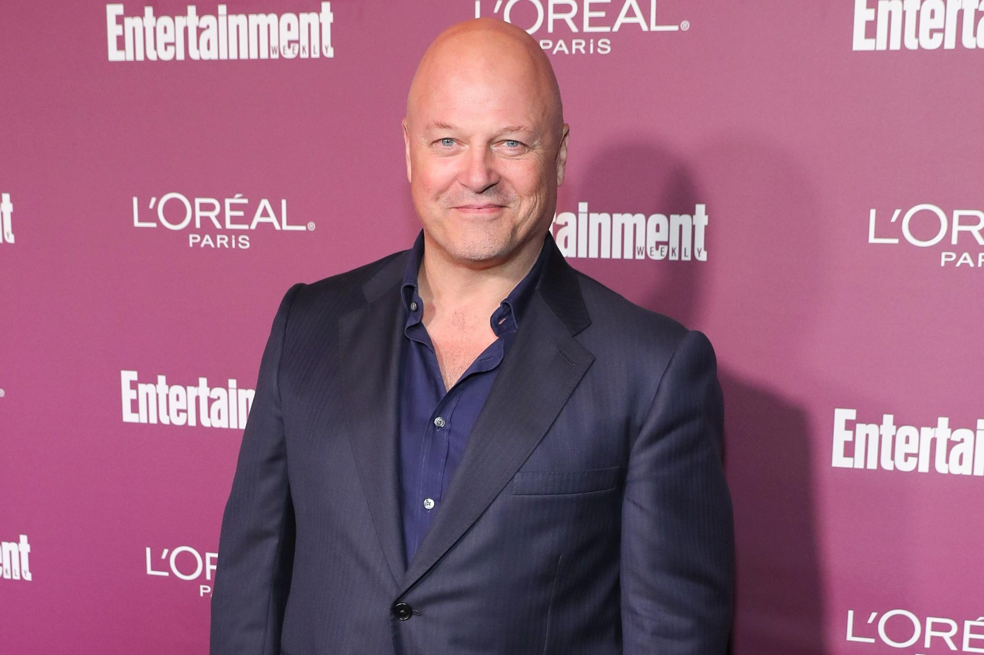 WEST HOLLYWOOD, CA - SEPTEMBER 15: Michael Chiklis attends the 2017 Entertainment Weekly Pre-Emmy Party at Sunset Tower on September 15, 2017 in West Hollywood, California. (Photo by Neilson Barnard/Getty Images for Entertainment Weekly)