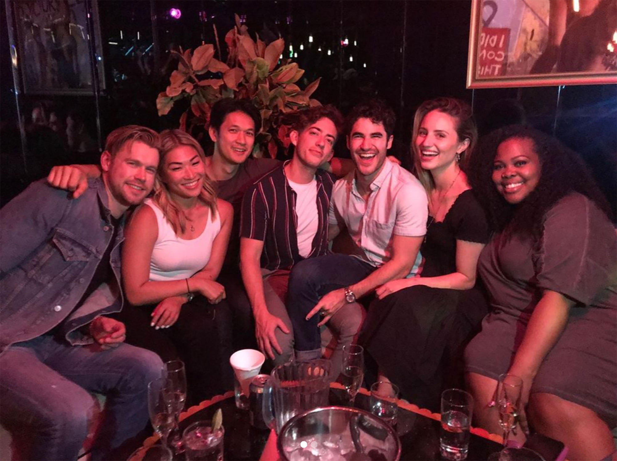 Glee Reunion