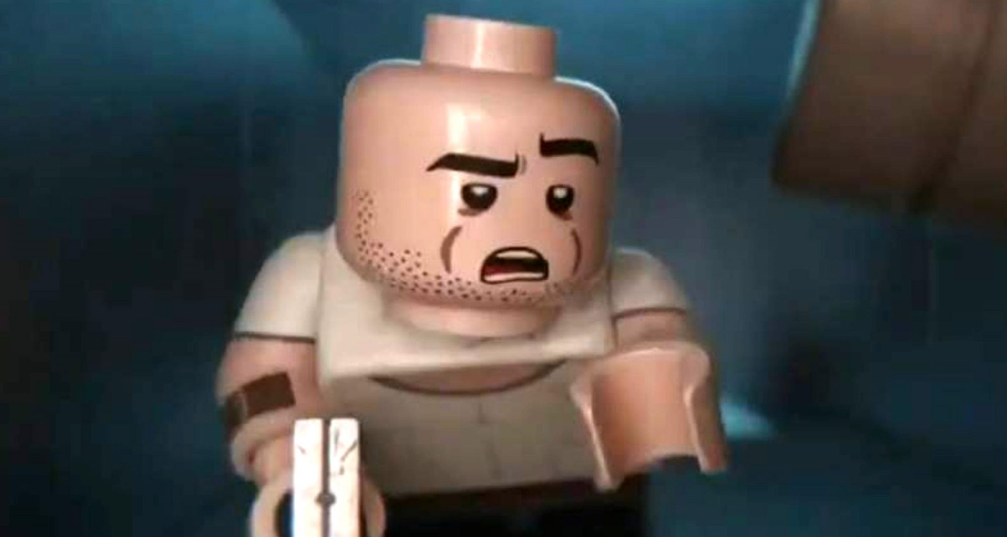 Bruce Willis, The LEGO Movie 2: The Second Part