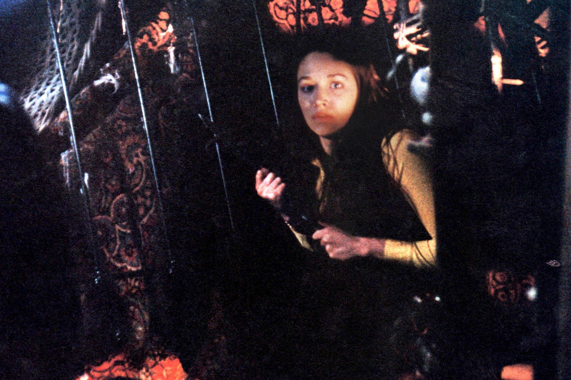 BLACK CHRISTMAS, (aka SILENT NIGHT, EVIL NIGHT), Olivia Hussey, 1974