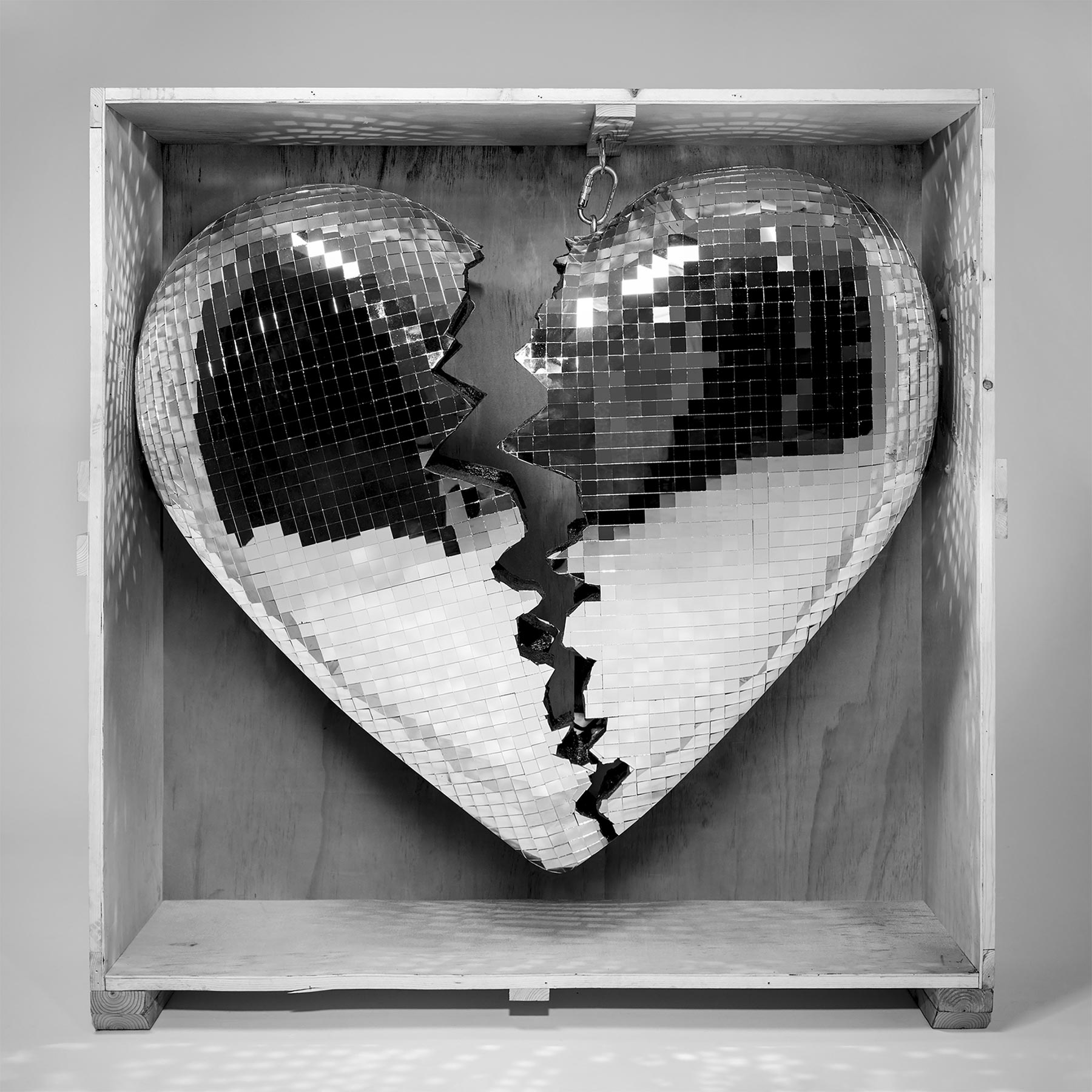 Late Night Feelings [Explicit] Mark Ronson Release Date: June 21, 2019 Label: Columbia